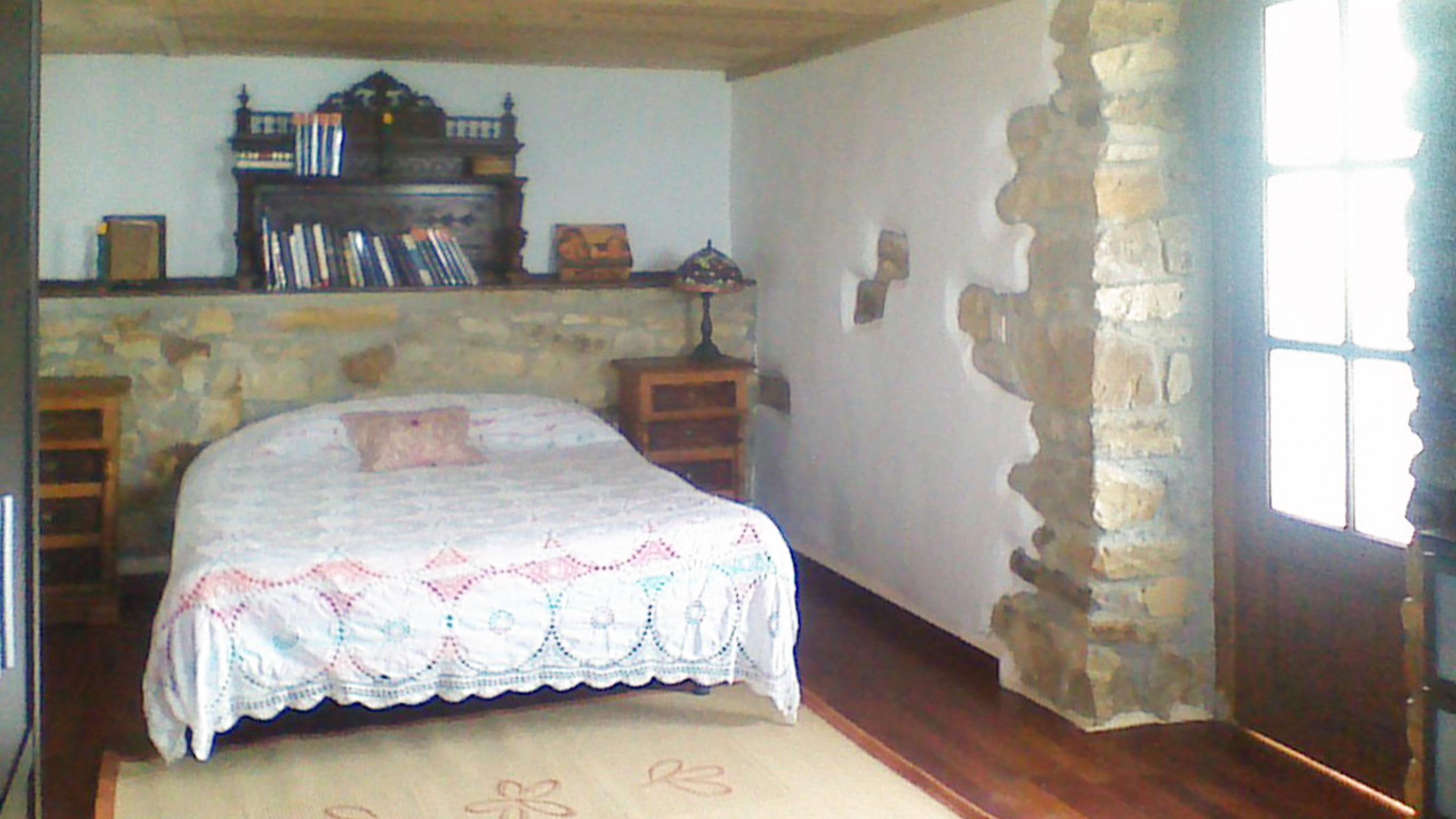 Holiday house Großes Haus in Ampuero mit vier Schlafzimmern und herrlichem Bergblick! (2201236), Ampuero, , Cantabria, Spain, picture 14