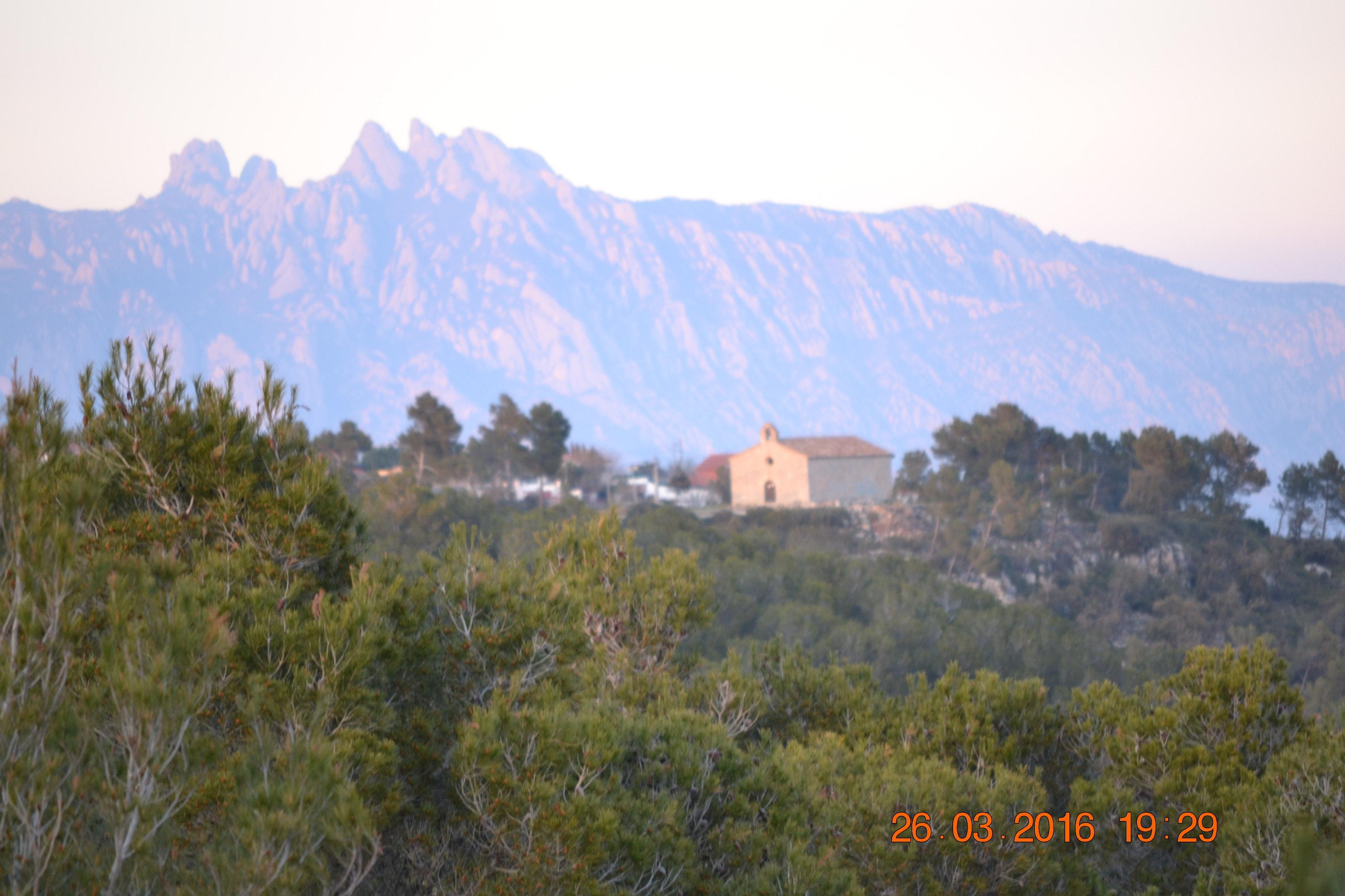 Ferienhaus Haus mit 4 Schlafzimmern in Sant Pere Sacarrera mit toller Aussicht auf die Berge, möblier (2217248), Sant Pere Sacarrera, Barcelona, Katalonien, Spanien, Bild 39