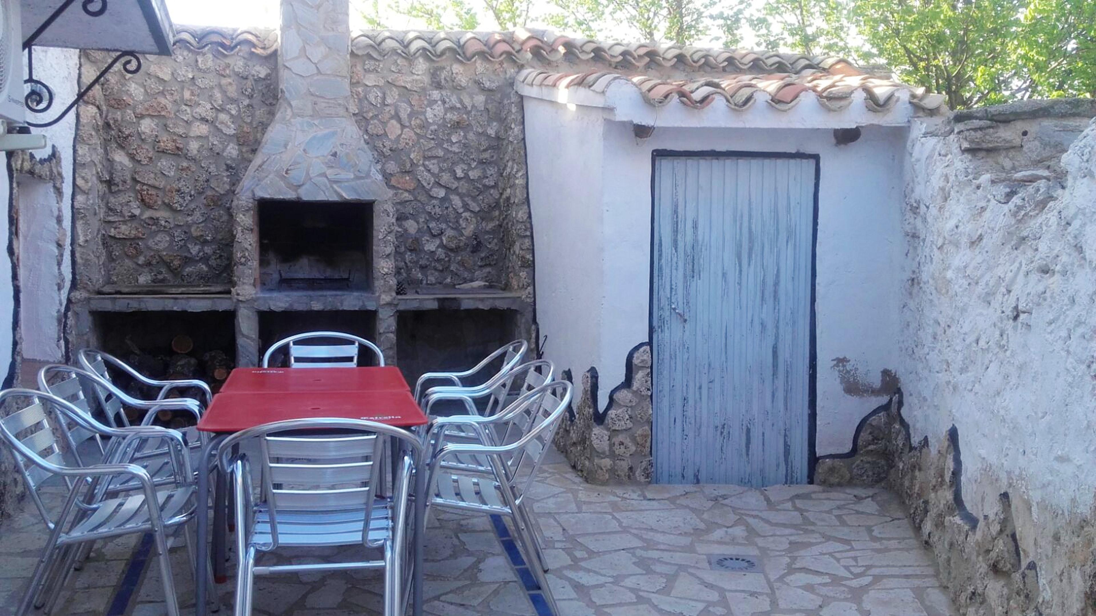 Ferienhaus Haus mit 5 Schlafzimmern in Casas del Cerro mit toller Aussicht auf die Berge und möbliert (2201517), Casas del Cerro, Albacete, Kastilien-La Mancha, Spanien, Bild 34
