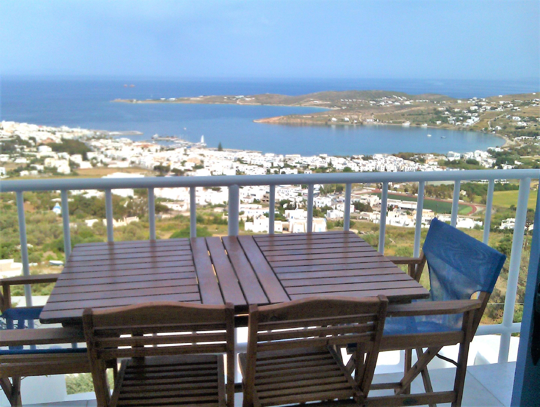 Holiday house Villa mit 2 Schlafzimmern in Paros mit herrlichem Meerblick, Pool, Terrasse (2201782), Paros, Paros, Cyclades, Greece, picture 15