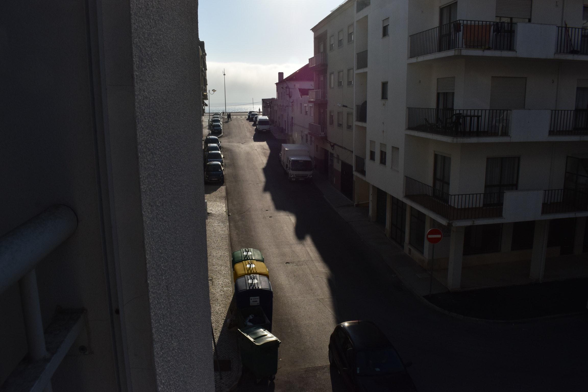 Holiday apartment Wohnung mit 2 Schlafzimmern in Nazaré mit schöner Aussicht auf die Stadt, Balkon und W-LAN (2614659), Nazaré, Costa de Prata, Central-Portugal, Portugal, picture 20