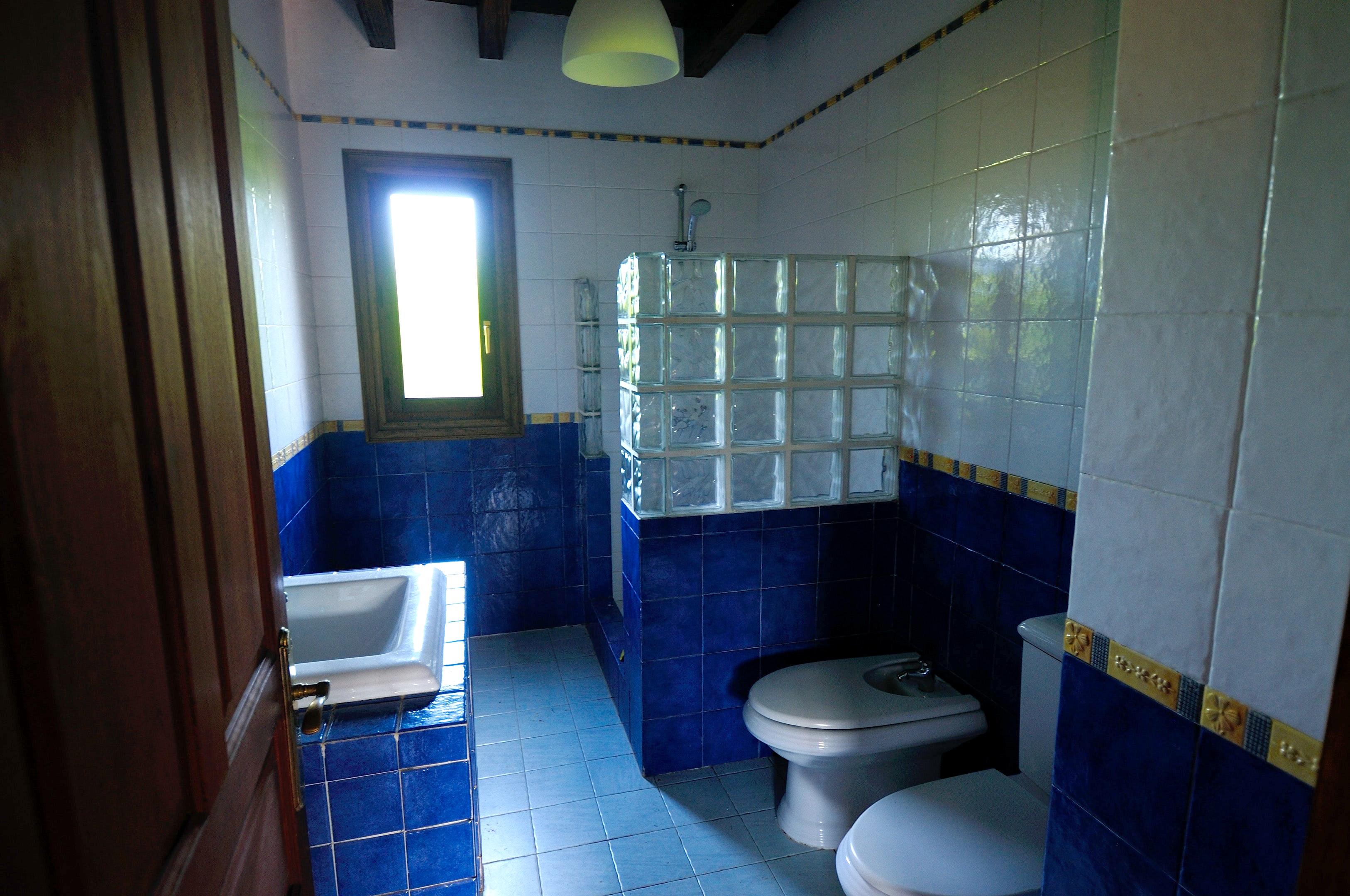 Ferienhaus Haus mit 3 Schlafzimmern in Albuerne mit eingezäuntem Garten - 6 km vom Strand entfernt (2208400), Albuerne, Costa Verde (ES), Asturien, Spanien, Bild 16