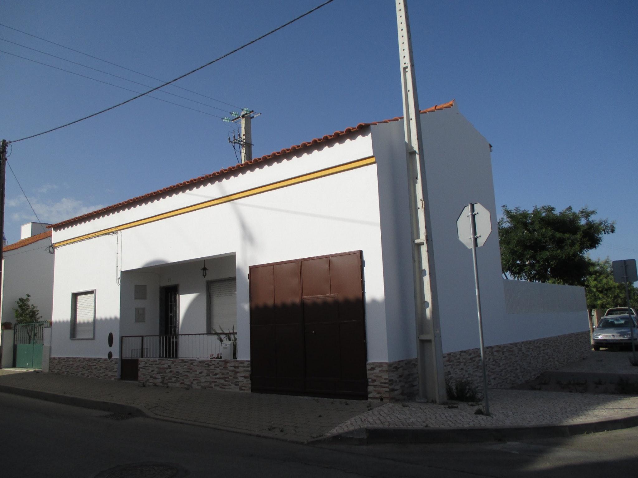 Ferienhaus Haus mit 3 Schlafzimmern in Luz (Luz de Tavira) mit eingezäuntem Garten - 2 km vom Strand  (2426449), Luz, Ria Formosa, Algarve, Portugal, Bild 19