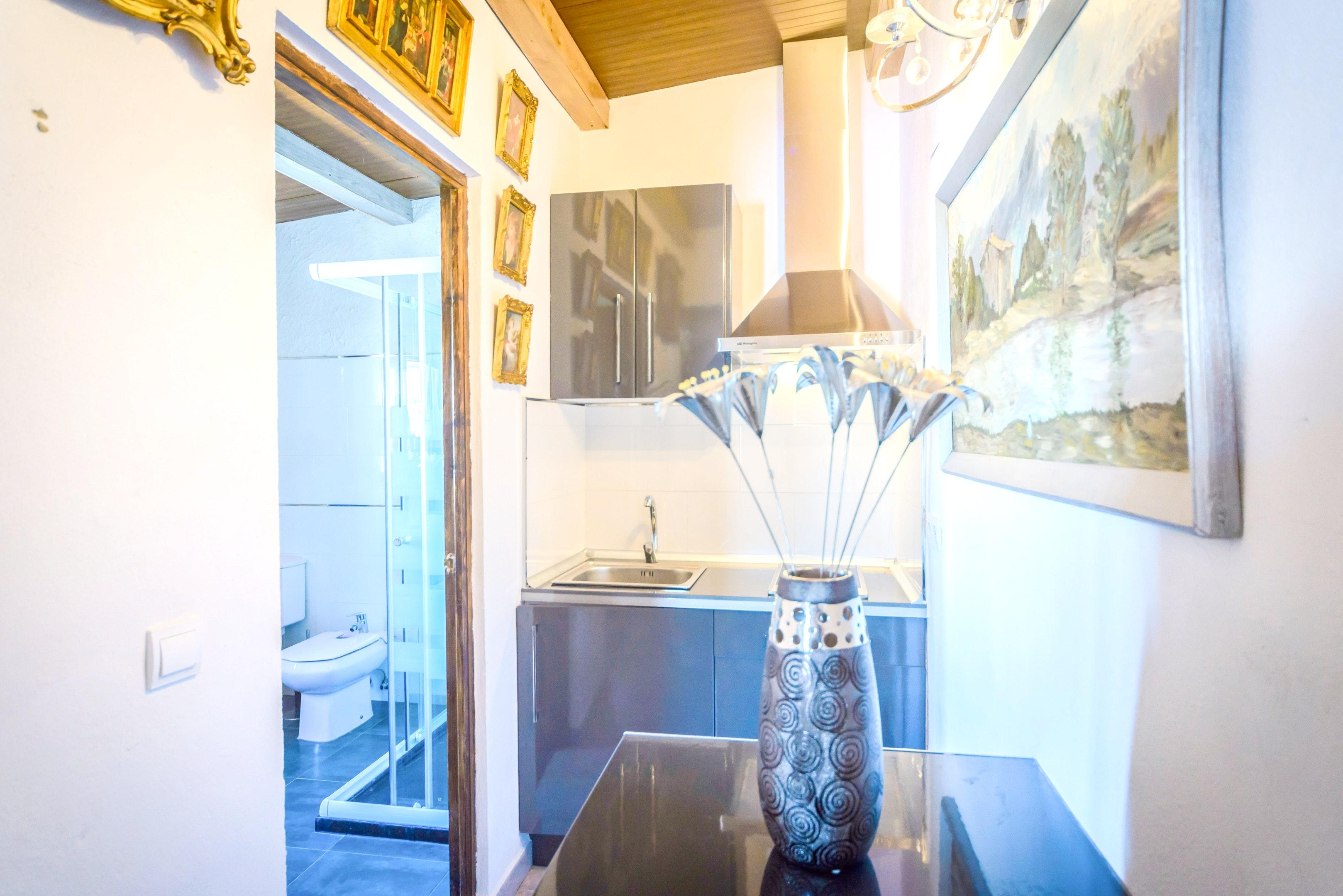 Ferienhaus Villa mit 3 Schlafzimmern in Peñaflor mit privatem Pool, eingezäuntem Garten und W-LAN (2208249), Peñaflor, Sevilla, Andalusien, Spanien, Bild 12