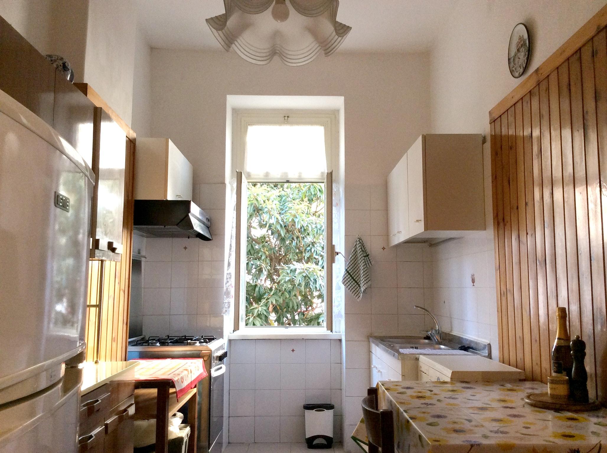Haus mit einem Schlafzimmer in Roma, Rom und Umgebung