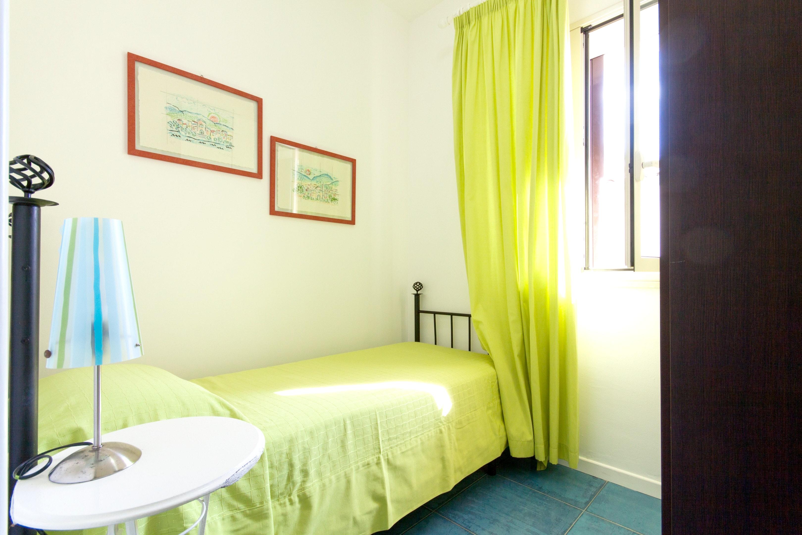Holiday apartment Wohnung mit 4 Schlafzimmern in Piano di Trappeto mit herrlichem Meerblick, möblierter Terr (2236750), Balestrate, Palermo, Sicily, Italy, picture 15