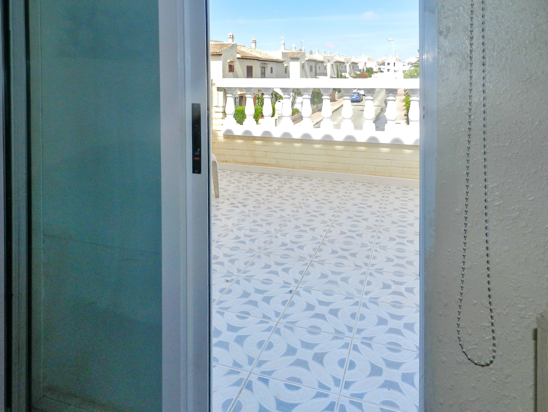 Maison de vacances Haus mit 2 Schlafzimmern in Torrevieja, Alicante mit schöner Aussicht auf die Stadt, Pool, (2201630), Torrevieja, Costa Blanca, Valence, Espagne, image 39