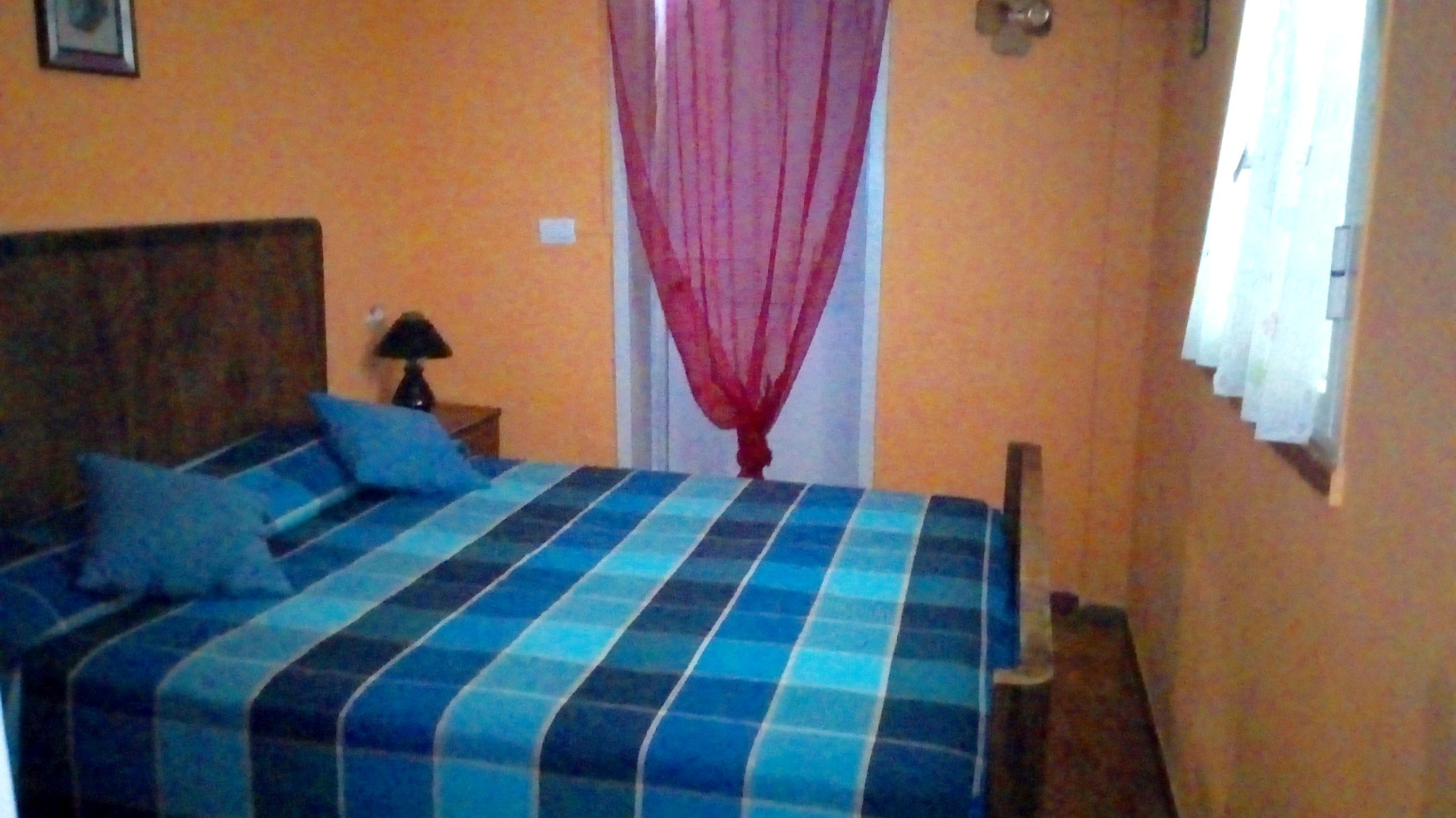 Appartement de vacances Studio in Cicirata mit herrlichem Meerblick, Pool, eingezäuntem Garten - 50 m vom Strand e (2339675), Avola, Siracusa, Sicile, Italie, image 10