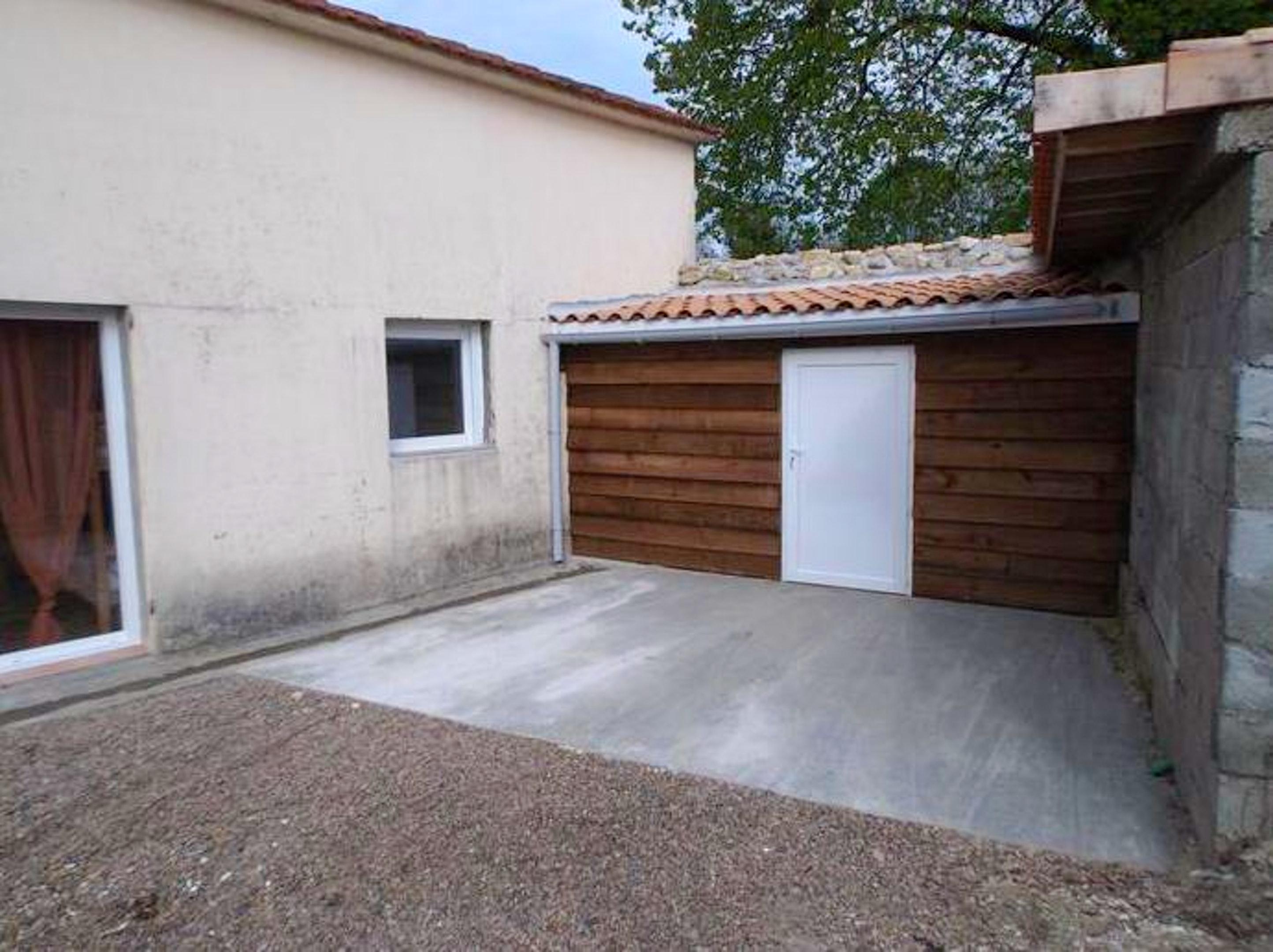 Maison de vacances Haus mit 3 Schlafzimmern in Blaye mit eingezäuntem Garten und W-LAN (2412383), Blaye, Gironde, Aquitaine, France, image 14