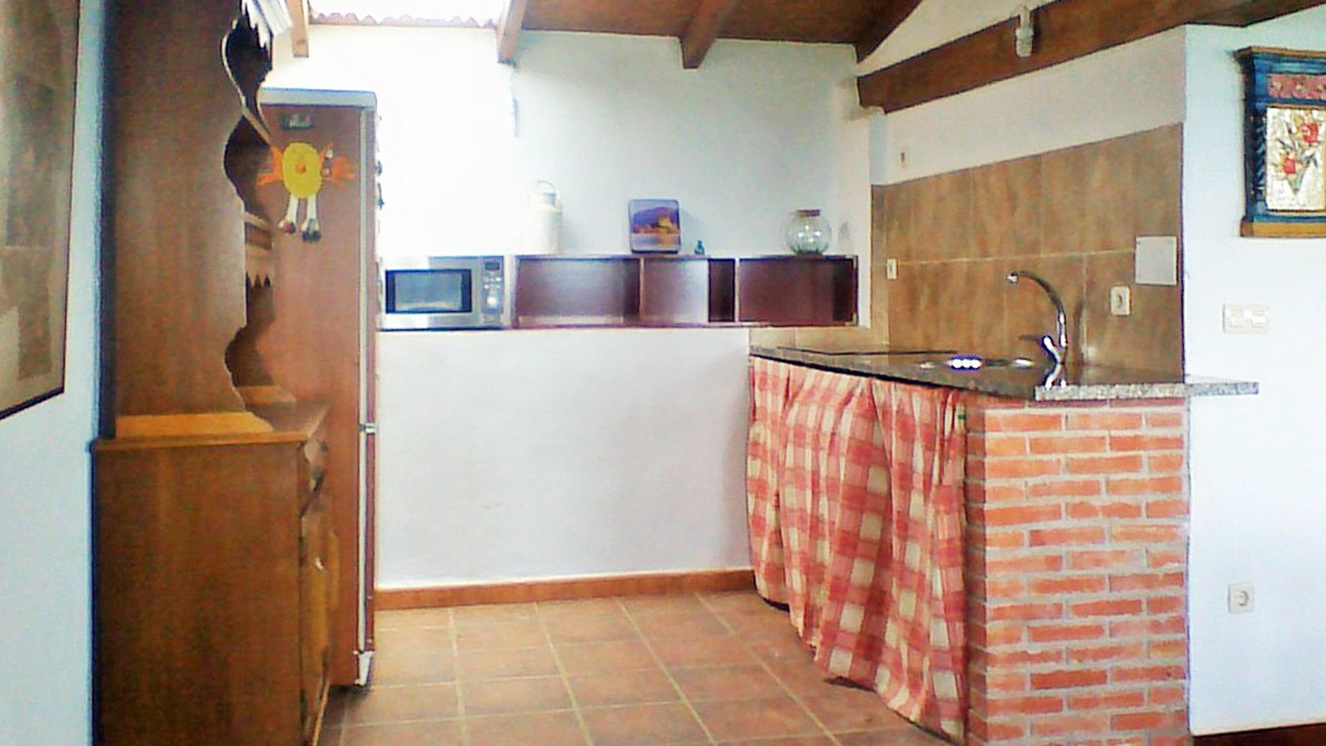 Holiday house Großes Haus in Ampuero mit vier Schlafzimmern und herrlichem Bergblick! (2201236), Ampuero, , Cantabria, Spain, picture 9