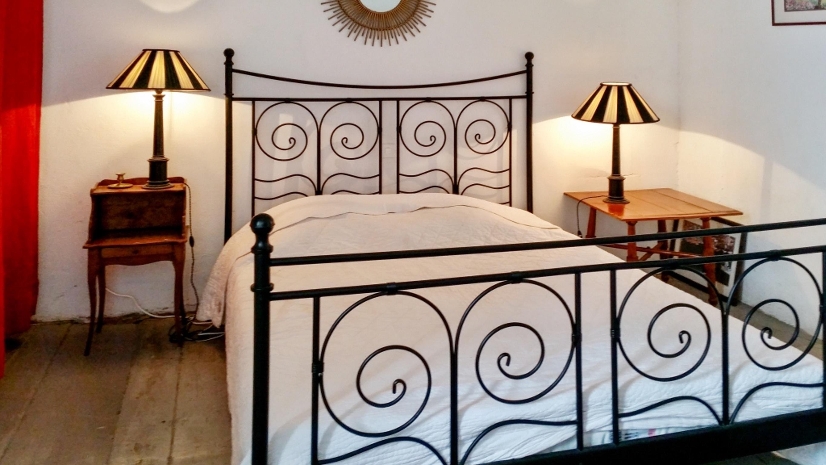 Ferienhaus Herrliches Haus mit neun Schlafzimmern und grandiosem Blick aufs Meer im hübschen Dörfchen (2202571), Centuri, Nordkorsika, Korsika, Frankreich, Bild 20