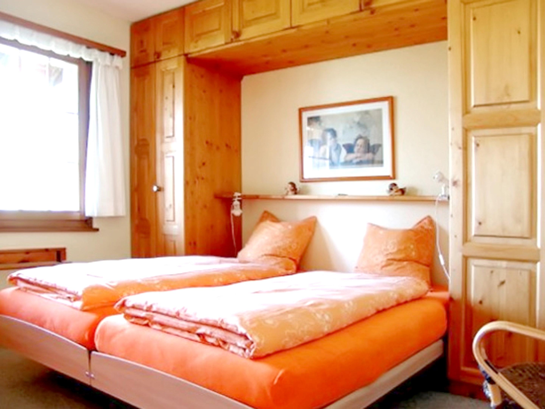 Ferienwohnung Wohnung mit 2 Schlafzimmern in Bellwald mit toller Aussicht auf die Berge, Balkon und W-LA (2201042), Bellwald, Aletsch - Goms, Wallis, Schweiz, Bild 9