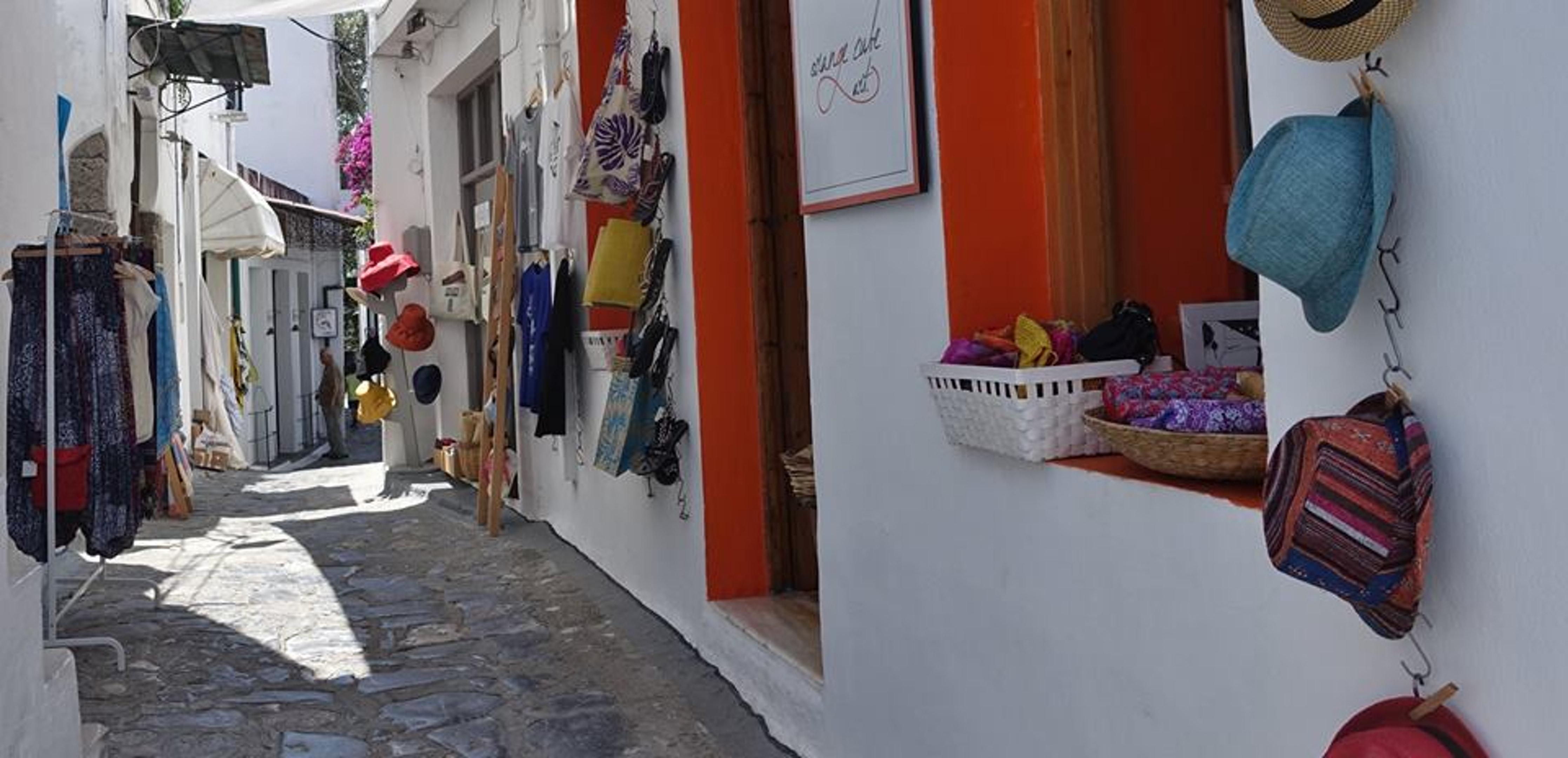 Ferienhaus Haus mit einem Schlafzimmer in Skyros mit toller Aussicht auf die Berge, möblierter Terras (2201799), Skyros, Skyros, Euböa, Griechenland, Bild 39