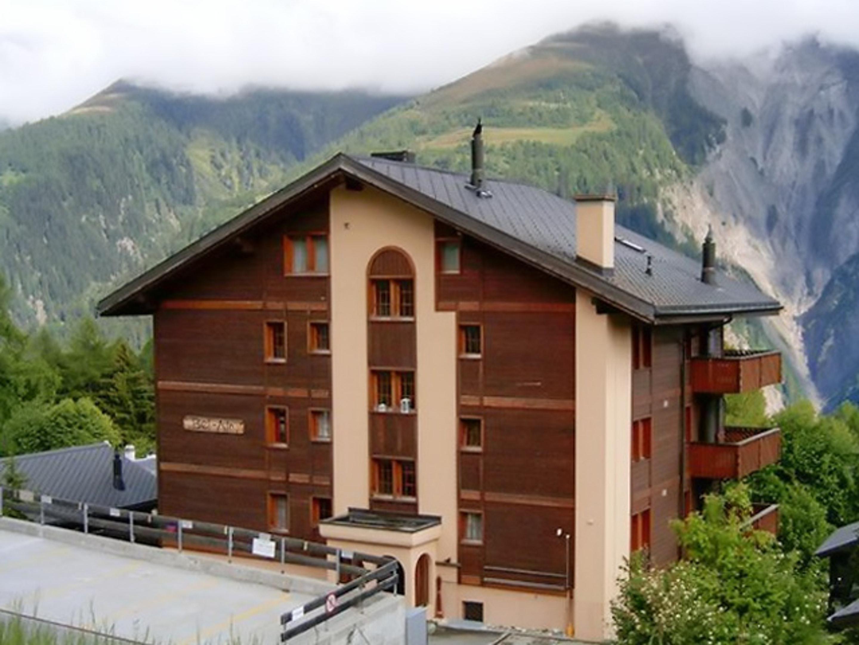 Ferienwohnung Wohnung mit 2 Schlafzimmern in Bellwald mit toller Aussicht auf die Berge, Balkon und W-LA (2201042), Bellwald, Aletsch - Goms, Wallis, Schweiz, Bild 11