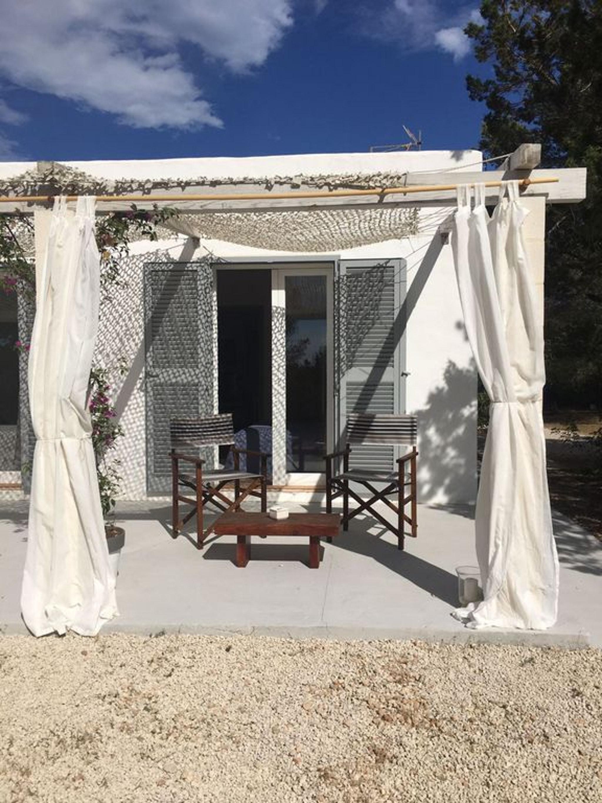 Maison de vacances Haus mit 3 Schlafzimmern in Formentera mit eingezäuntem Garten und W-LAN - 5 km vom Strand (2620580), San Francisco Javier, Formentera, Iles Baléares, Espagne, image 7