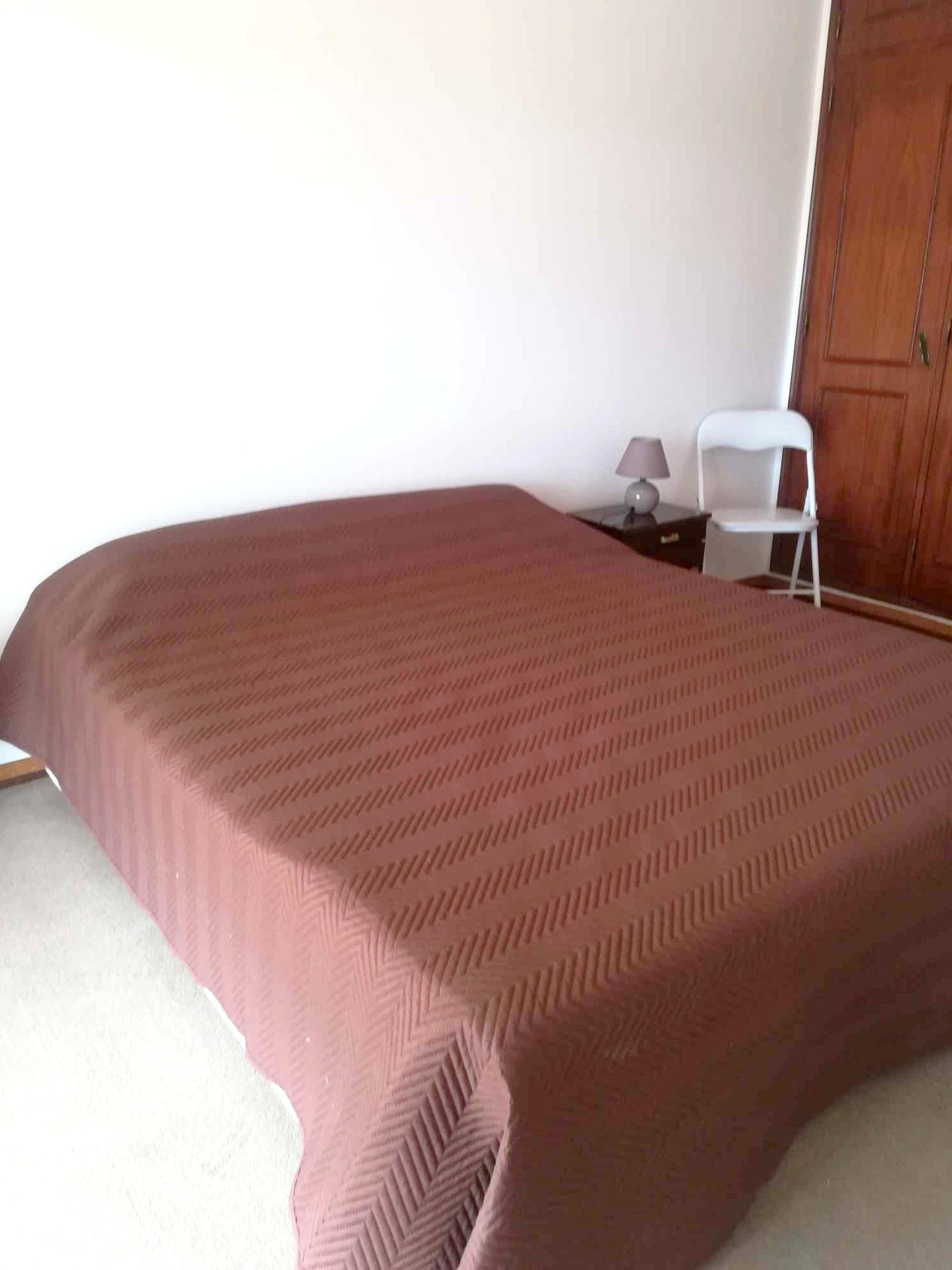 Holiday apartment Wohnung mit 3 Schlafzimmern in Nazaré mit herrlichem Meerblick und möblierter Terrasse (2639548), Nazaré, Costa de Prata, Central-Portugal, Portugal, picture 4