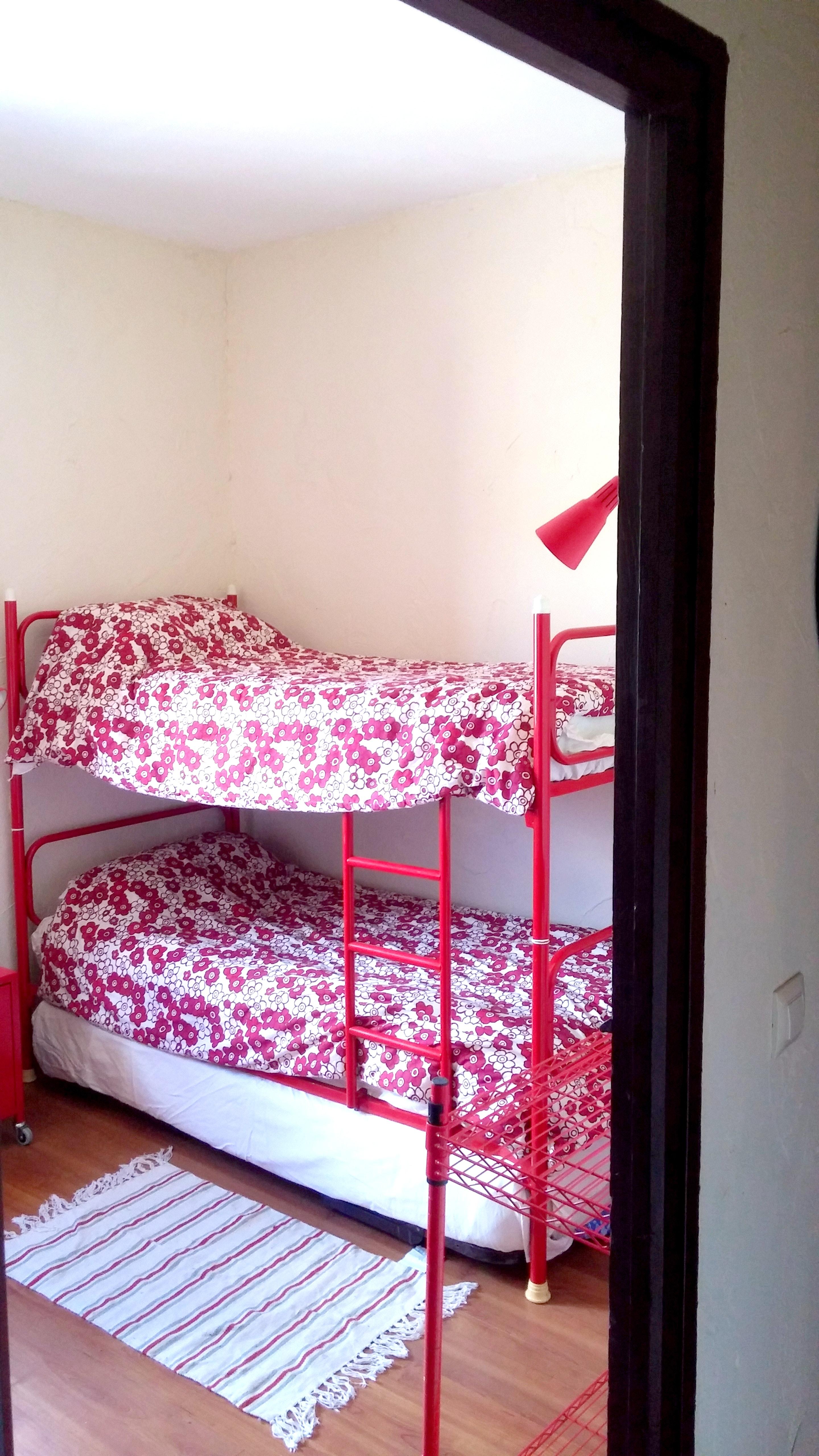 Ferienhaus Haus mit 2 Schlafzimmern in Bernuy mit möbliertem Garten (2202172), Bernuy, Toledo, Kastilien-La Mancha, Spanien, Bild 19