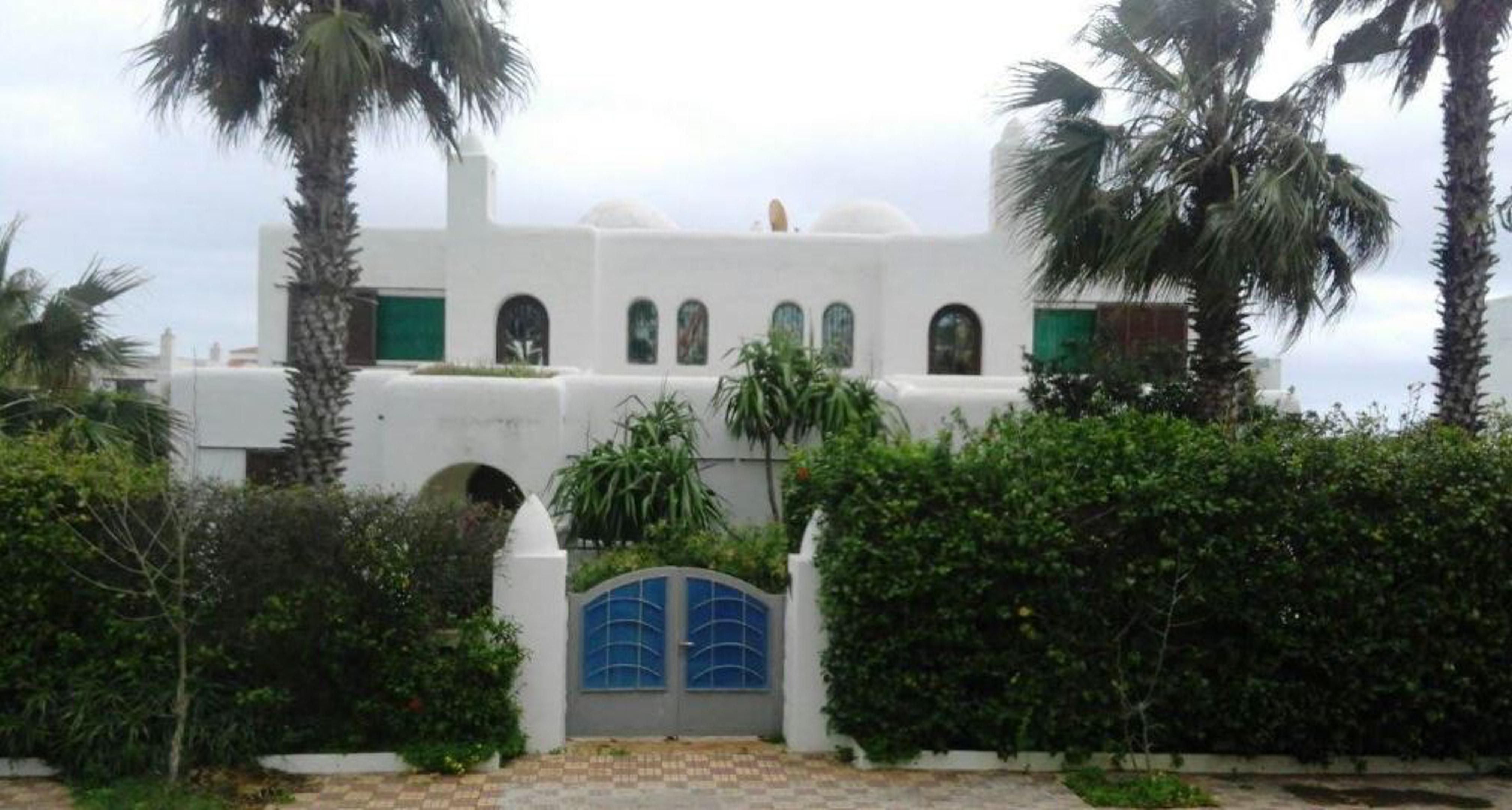 Haus mit 5 Schlafzimmern in Tetouan mit toller Aus Ferienhaus in Afrika