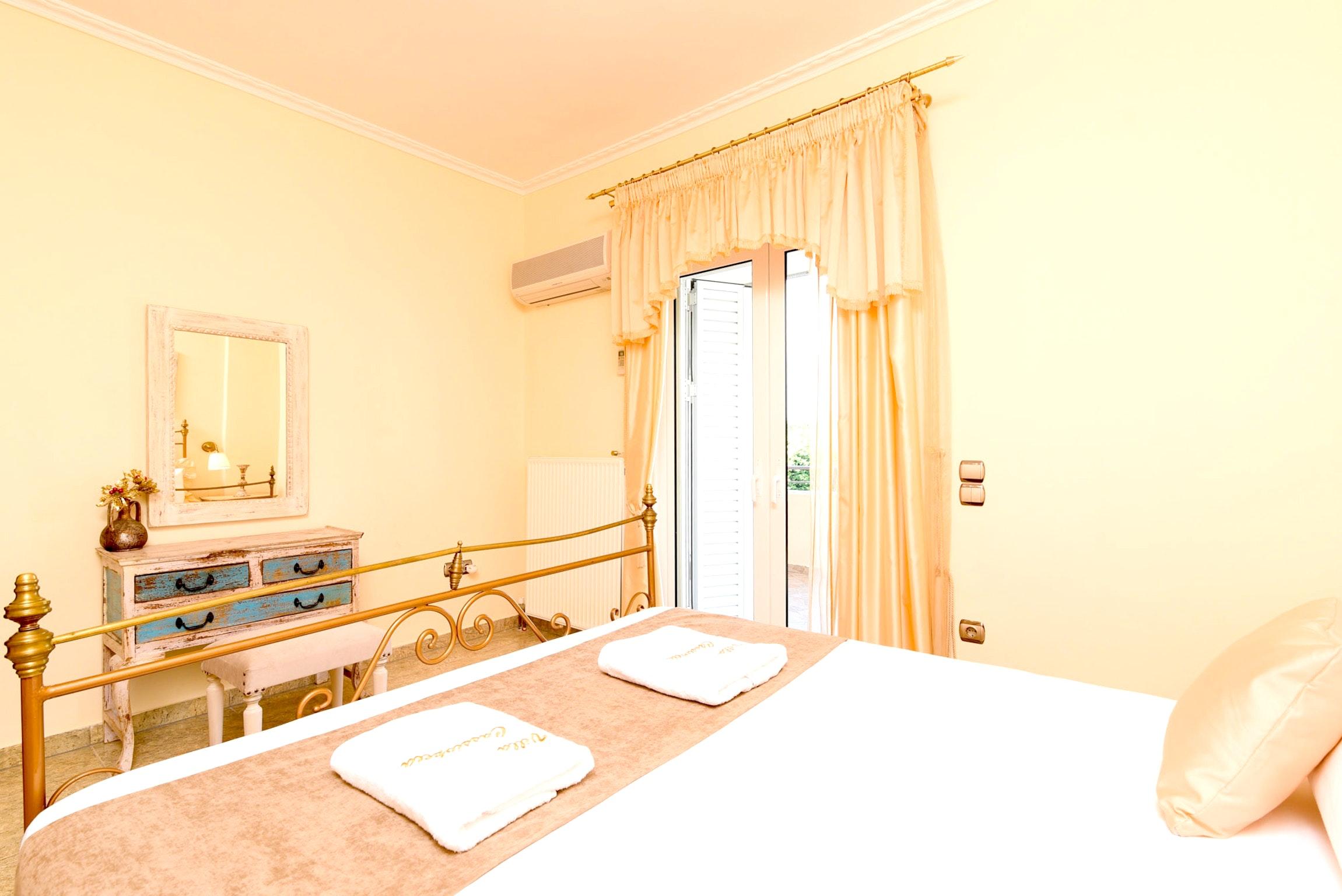 Holiday house Villa mit 5 Schlafzimmern in Kitsi mit privatem Pool, eingezäuntem Garten und W-LAN (2339398), Koropion, , Attica, Greece, picture 16