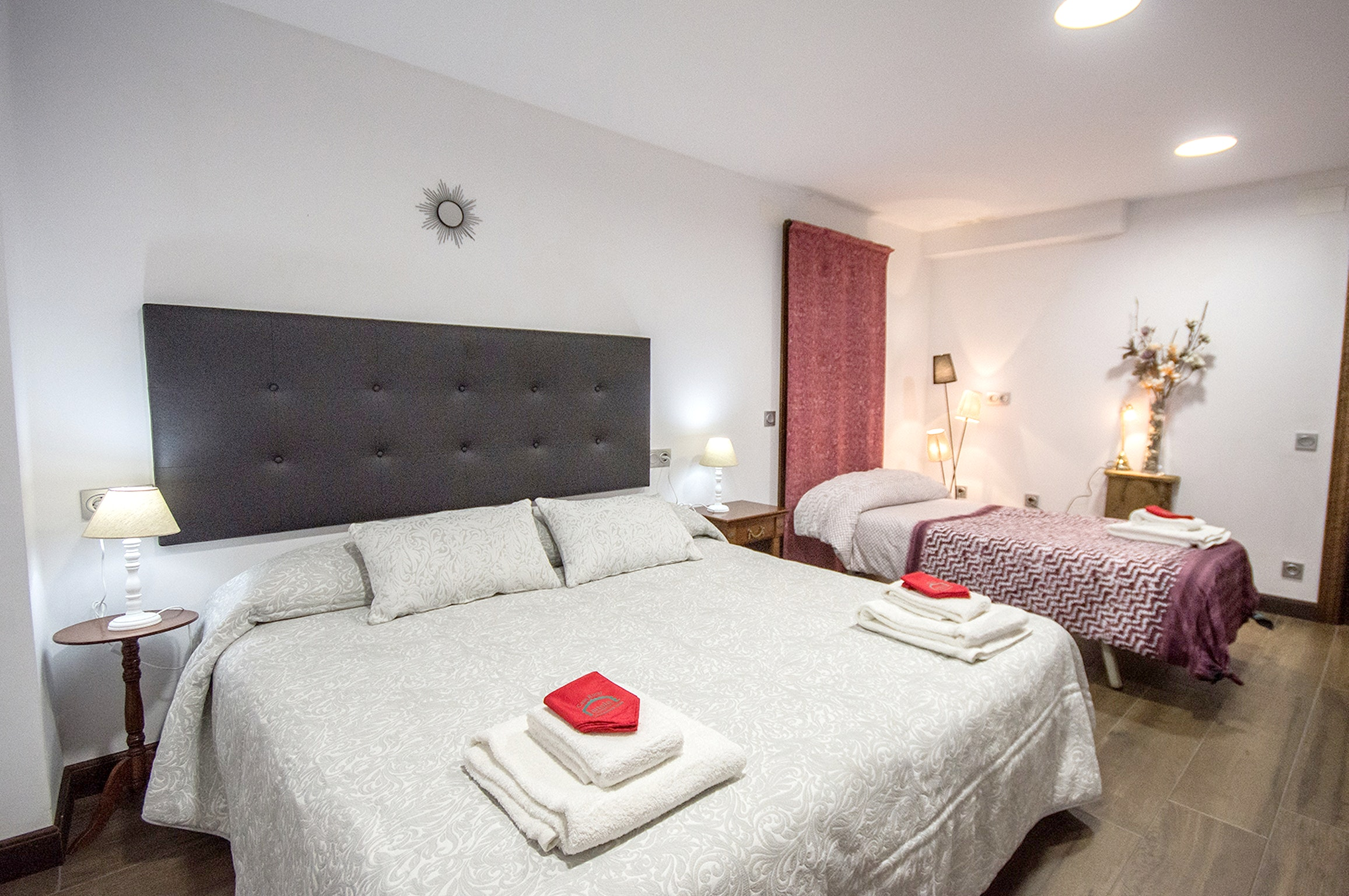 Ferienhaus Haus mit 5 Schlafzimmern in Baráibar mit toller Aussicht auf die Berge, möbliertem Garten  (2541138), Baraibar, , Navarra, Spanien, Bild 28