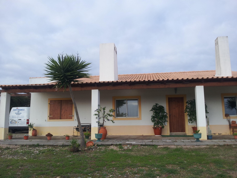 Ferienhaus Haus mit 3 Schlafzimmern in Santa Luzia mit toller Aussicht auf die Berge, möblierter Terr (2609857), Santa Luzia, , Alentejo, Portugal, Bild 16