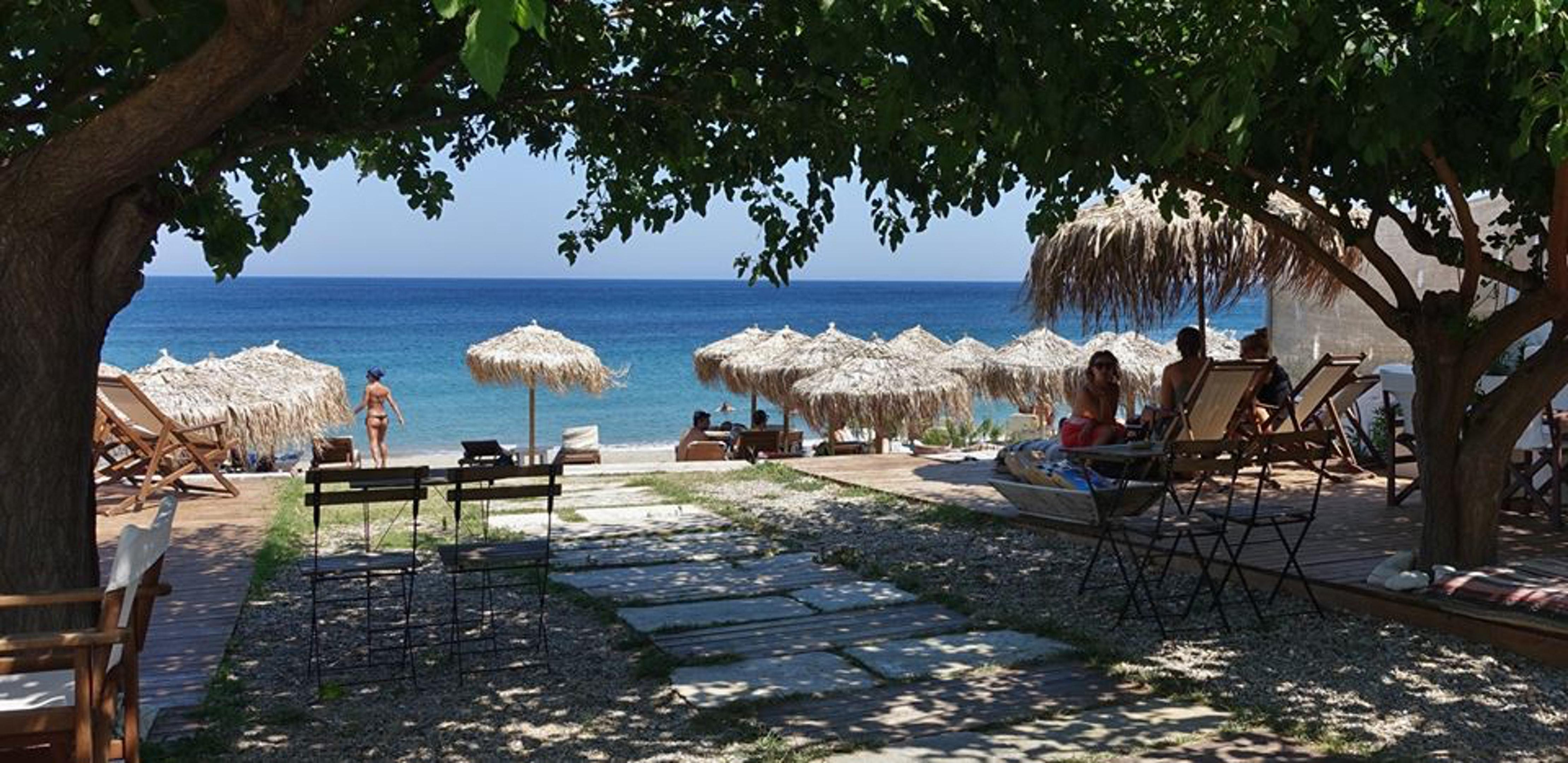 Ferienhaus Haus mit einem Schlafzimmer in Skyros mit toller Aussicht auf die Berge, möblierter Terras (2201799), Skyros, Skyros, Euböa, Griechenland, Bild 38