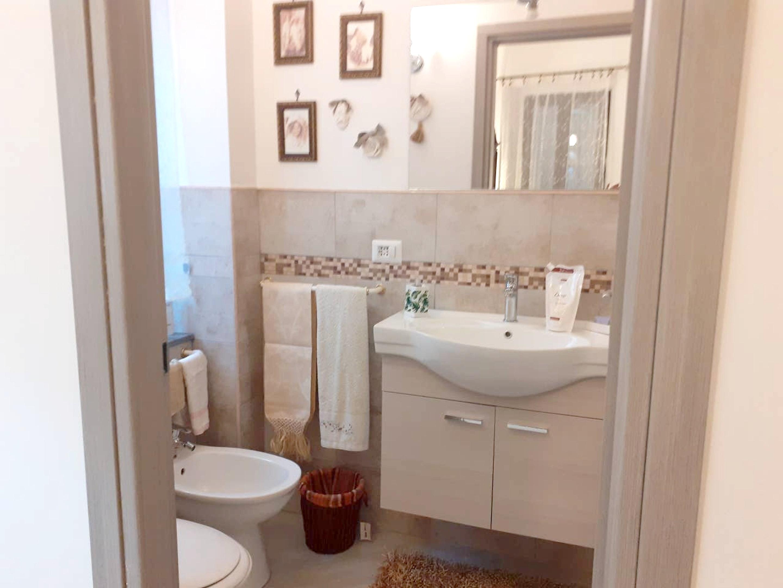 Appartement de vacances Wohnung mit einem Schlafzimmer in Catania mit W-LAN - 5 km vom Strand entfernt (2773143), Catania, Catania, Sicile, Italie, image 6