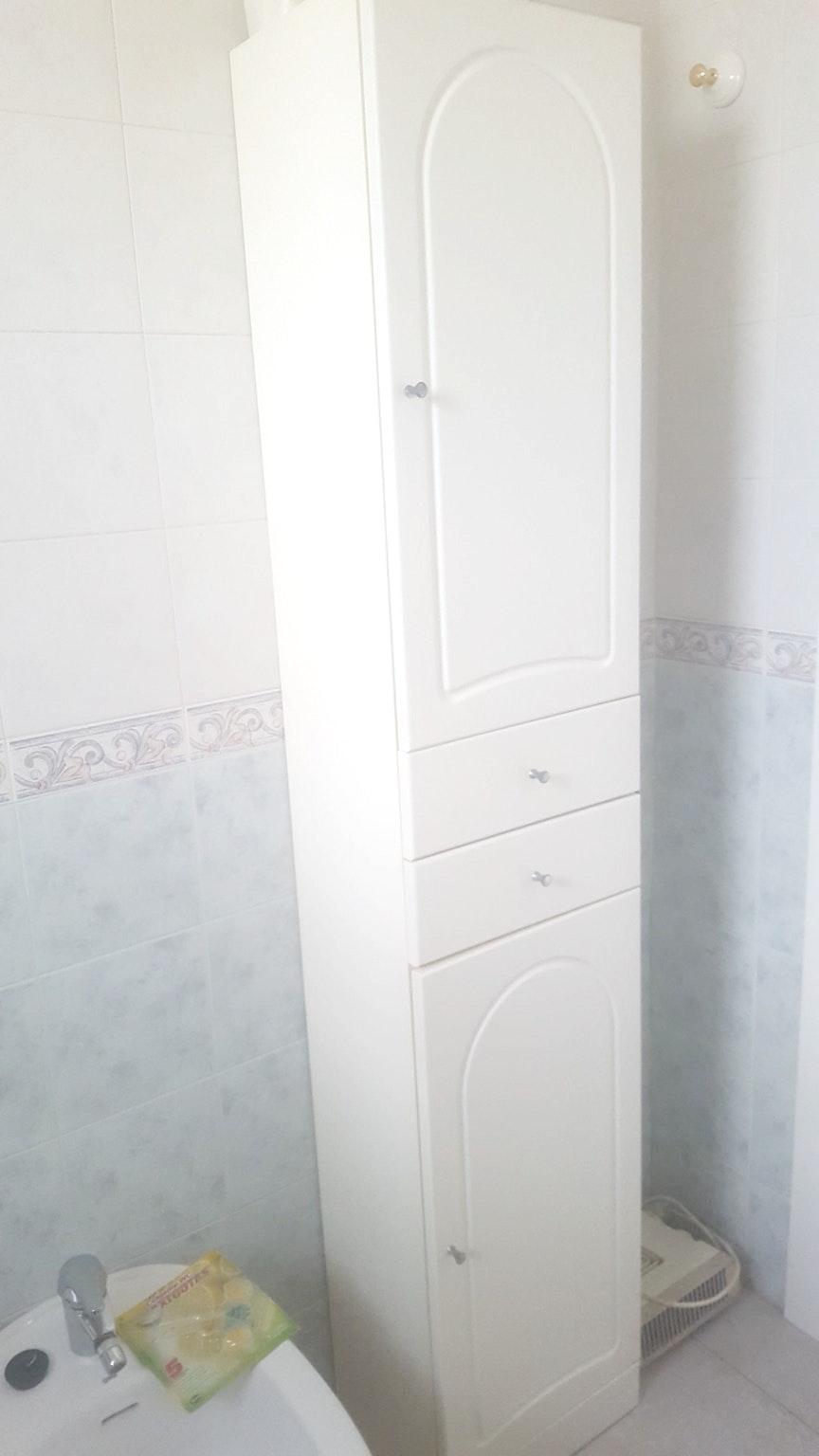 Ferienhaus Sonniges Haus mit 2 Schlafzimmern, WLAN, Swimmingpool und Solarium nahe Torrevieja - 1km z (2202043), Torrevieja, Costa Blanca, Valencia, Spanien, Bild 19