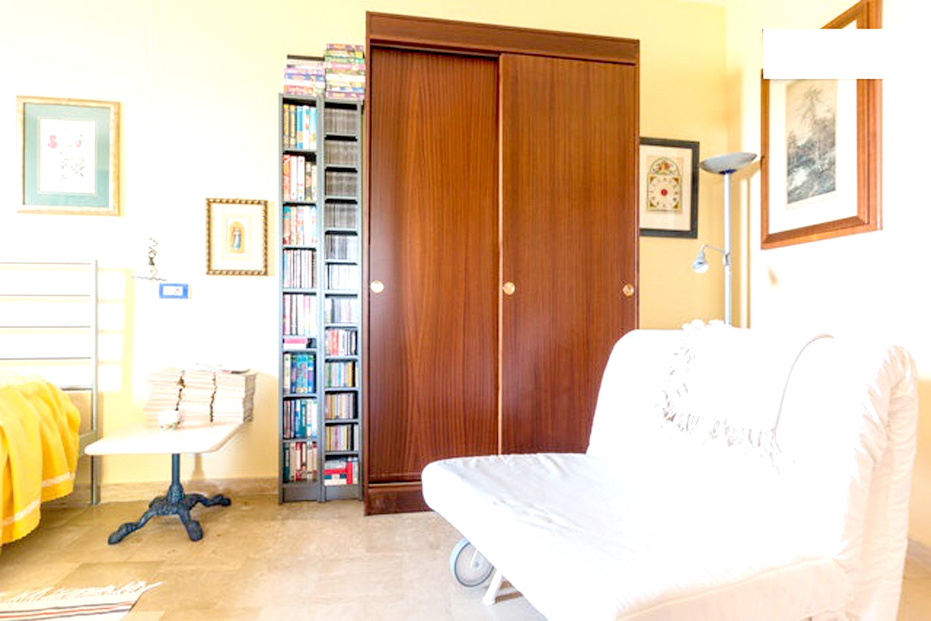 Appartement de vacances Studio in Modica mit Pool, möblierter Terrasse und W-LAN - 20 km vom Strand entfernt (2235006), Modica, Ragusa, Sicile, Italie, image 10
