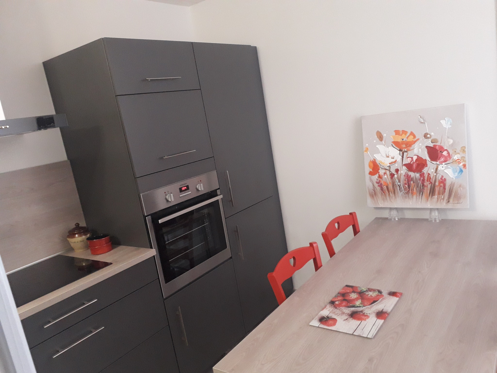 Appartement de vacances Wohnung mit einem Schlafzimmer in Métabief mit Pool und Balkon - 400 m vom Skigebiet entfe (2485992), Métabief, Doubs, Franche-Comté, France, image 15