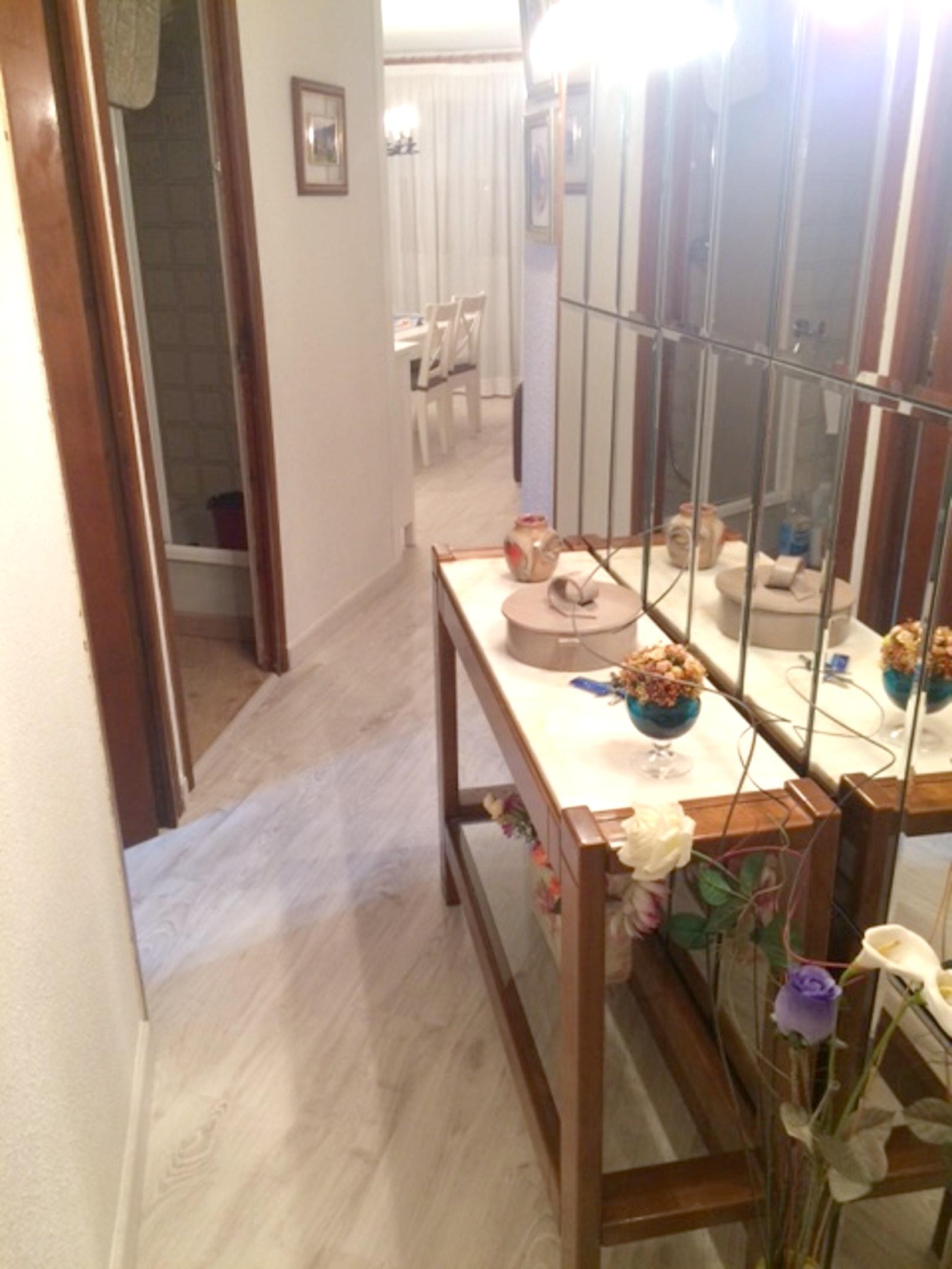 Ferienwohnung Wohnung mit einem Schlafzimmer in Cambrils mit schöner Aussicht auf die Stadt, möblierter  (2520467), Cambrils, Costa Dorada, Katalonien, Spanien, Bild 13