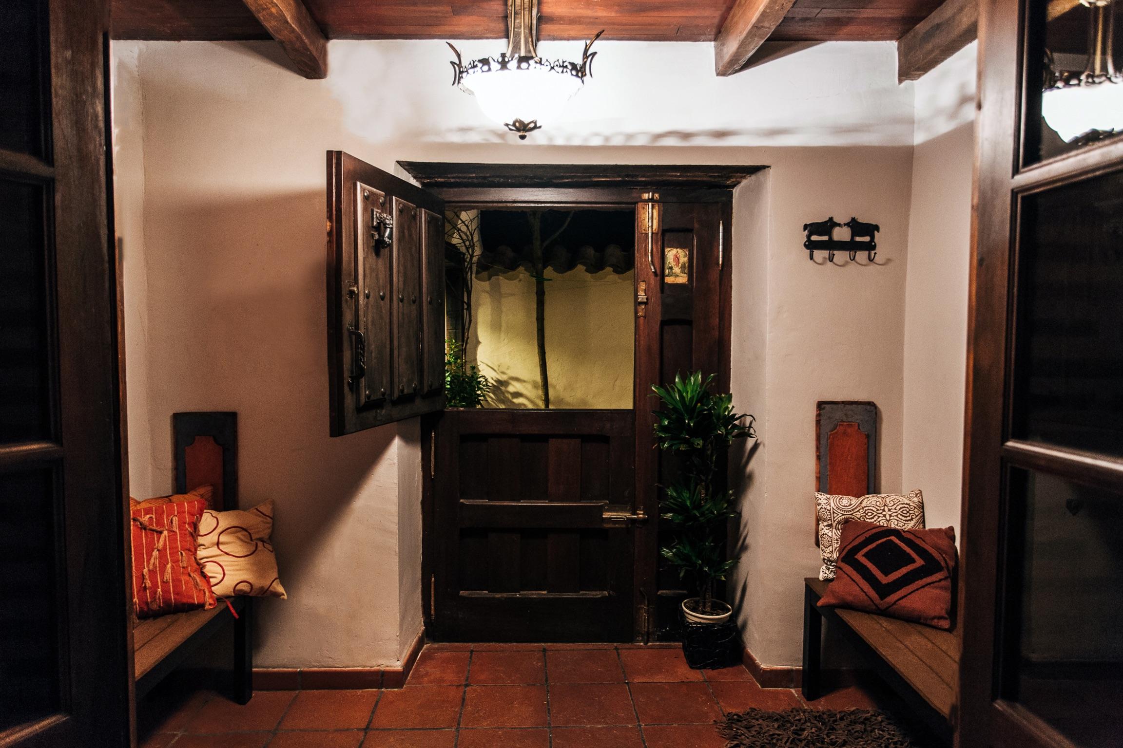 Ferienhaus Haus mit 5 Zimmern in Fuenteodra mit toller Aussicht auf die Berge, eingezäuntem Garten un (2211142), Fuenteodra, Burgos, Kastilien-León, Spanien, Bild 38