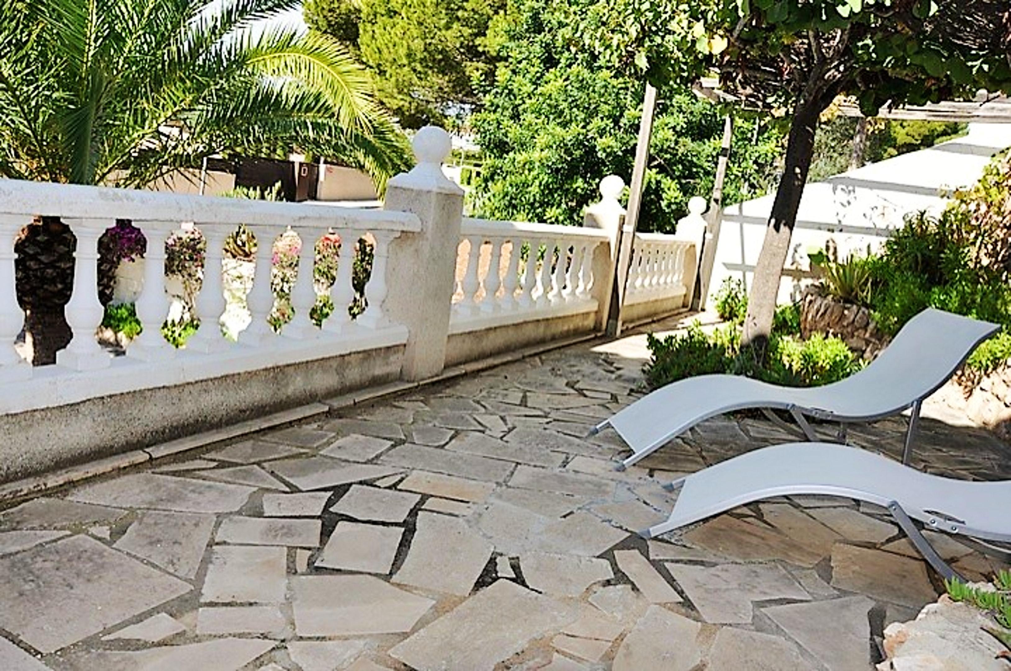 Ferienhaus Villa mit 3 Schlafzimmern in Ampolla mit herrlichem Meerblick, privatem Pool, möbliertem G (2201036), L'Ampolla, Costa Dorada, Katalonien, Spanien, Bild 29
