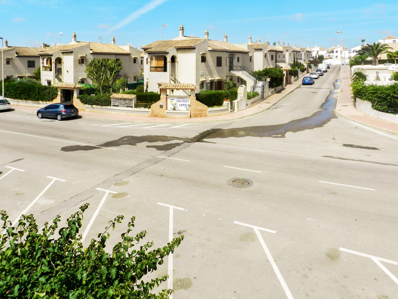 Maison de vacances Haus mit 2 Schlafzimmern in Torrevieja, Alicante mit schöner Aussicht auf die Stadt, Pool, (2201630), Torrevieja, Costa Blanca, Valence, Espagne, image 41