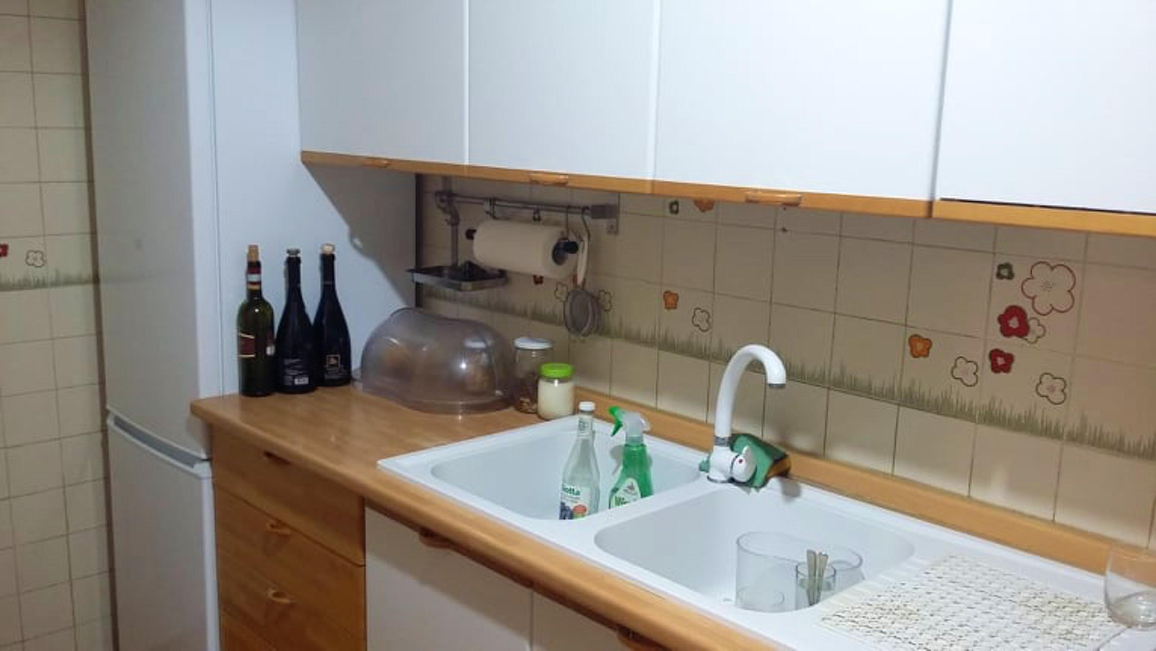Ferienwohnung Wohnung mit 3 Schlafzimmern in Angri mit schöner Aussicht auf die Stadt und möbliertem Bal (2557376), Angri, Salerno, Kampanien, Italien, Bild 10