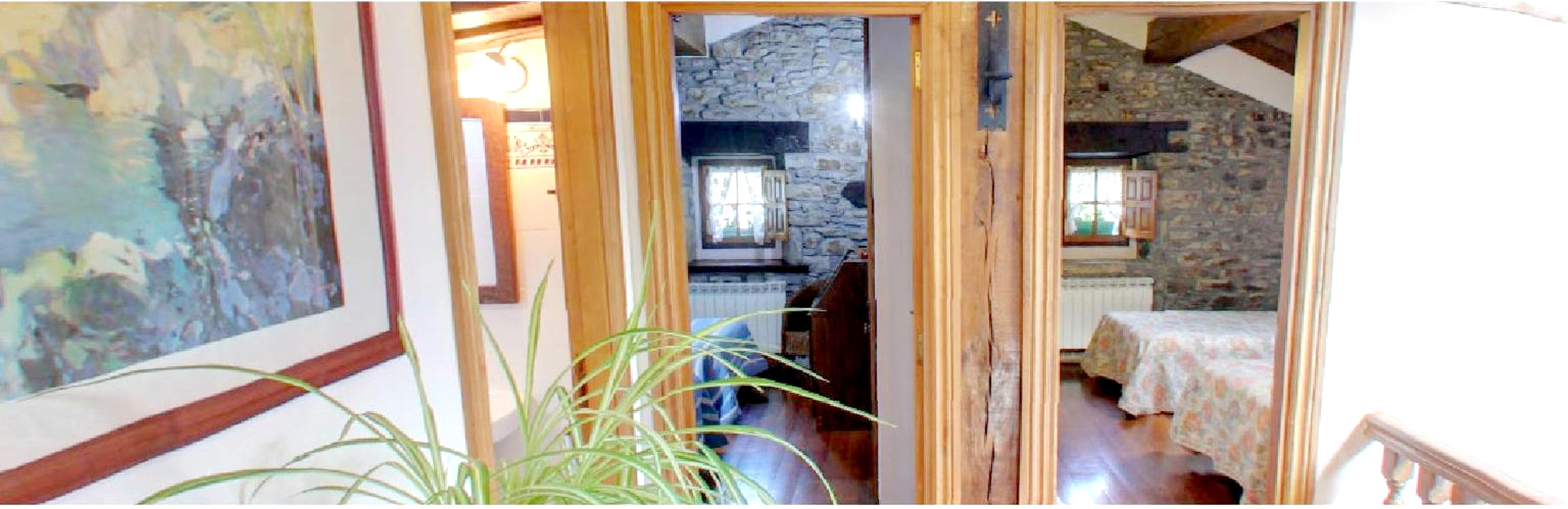 Ferienhaus Haus mit 6 Schlafzimmern in Lizaso mit eingezäuntem Garten und W-LAN - 500 m vom Strand en (2599807), Lizaso, , Navarra, Spanien, Bild 35