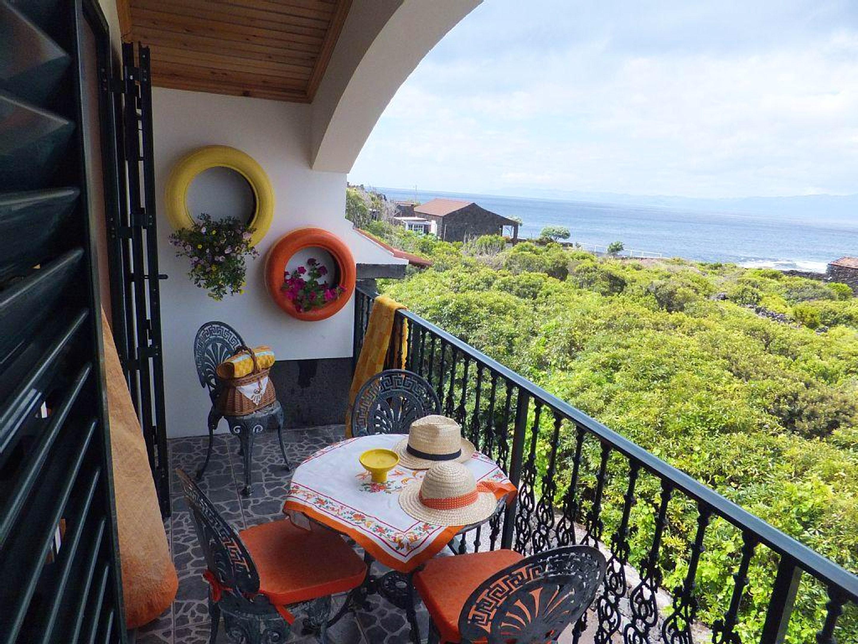 Ferienhaus Haus mit 3 Schlafzimmern in Prainha mit herrlichem Meerblick, eingezäuntem Garten und W-LA (2683894), Prainha, Pico, Azoren, Portugal, Bild 3