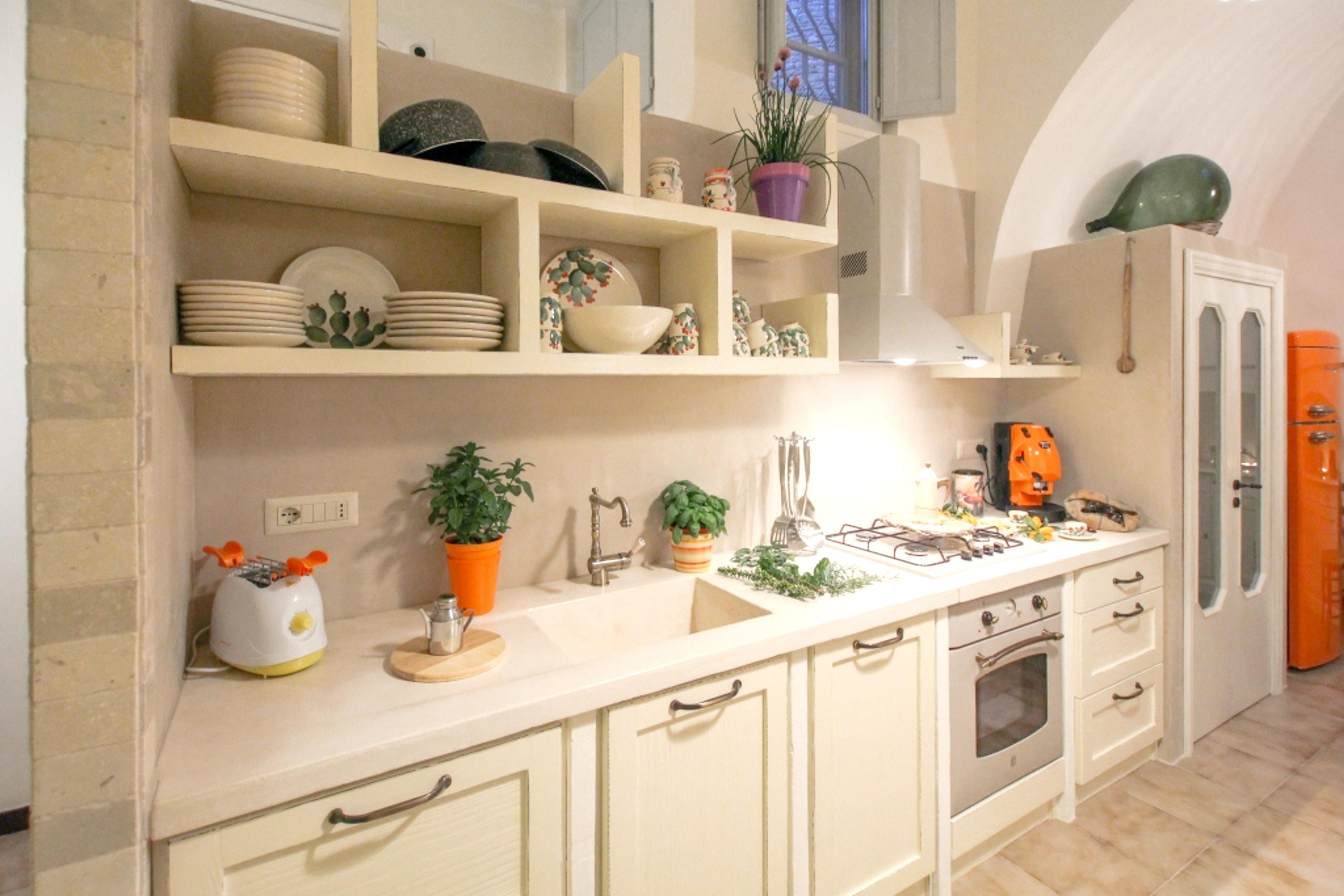 Ferienwohnung Wohnung mit 2 Schlafzimmern in Alberobello mit schöner Aussicht auf die Stadt und W-LAN -  (2201240), Alberobello, Bari, Apulien, Italien, Bild 7