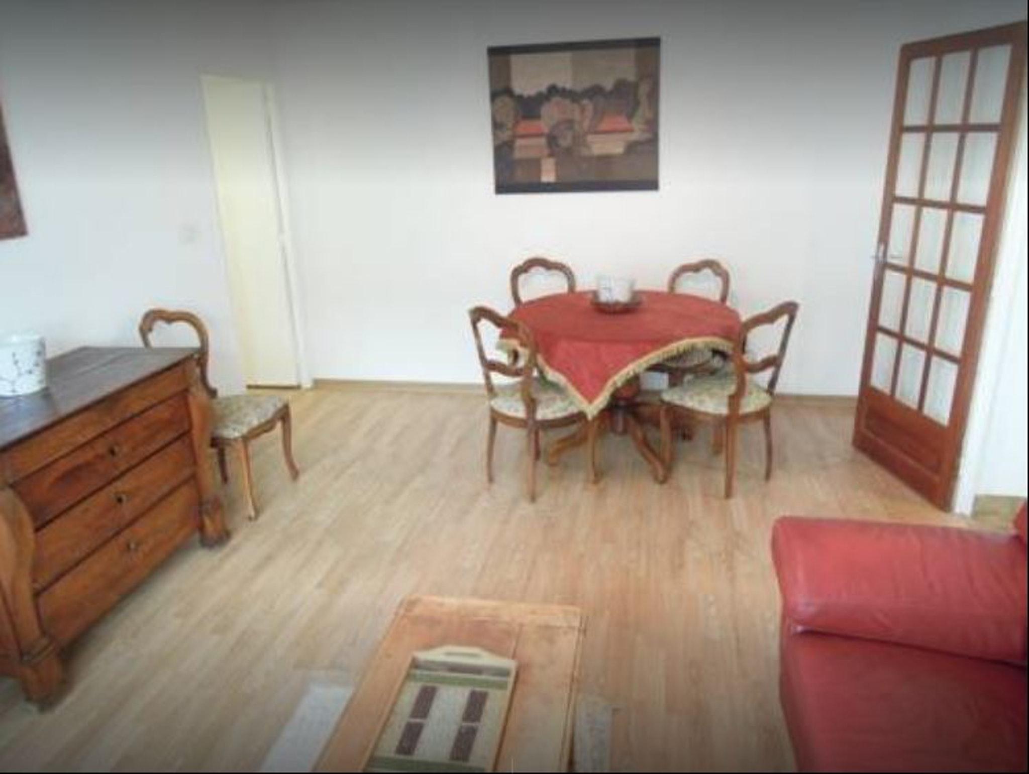 Appartement de vacances Wohnung mit einem Schlafzimmer in Montpellier mit eingezäuntem Garten und W-LAN - 10 km vo (2561865), Montpellier, Côte méditerranéenne Hérault, Languedoc-Roussillon, France, image 3