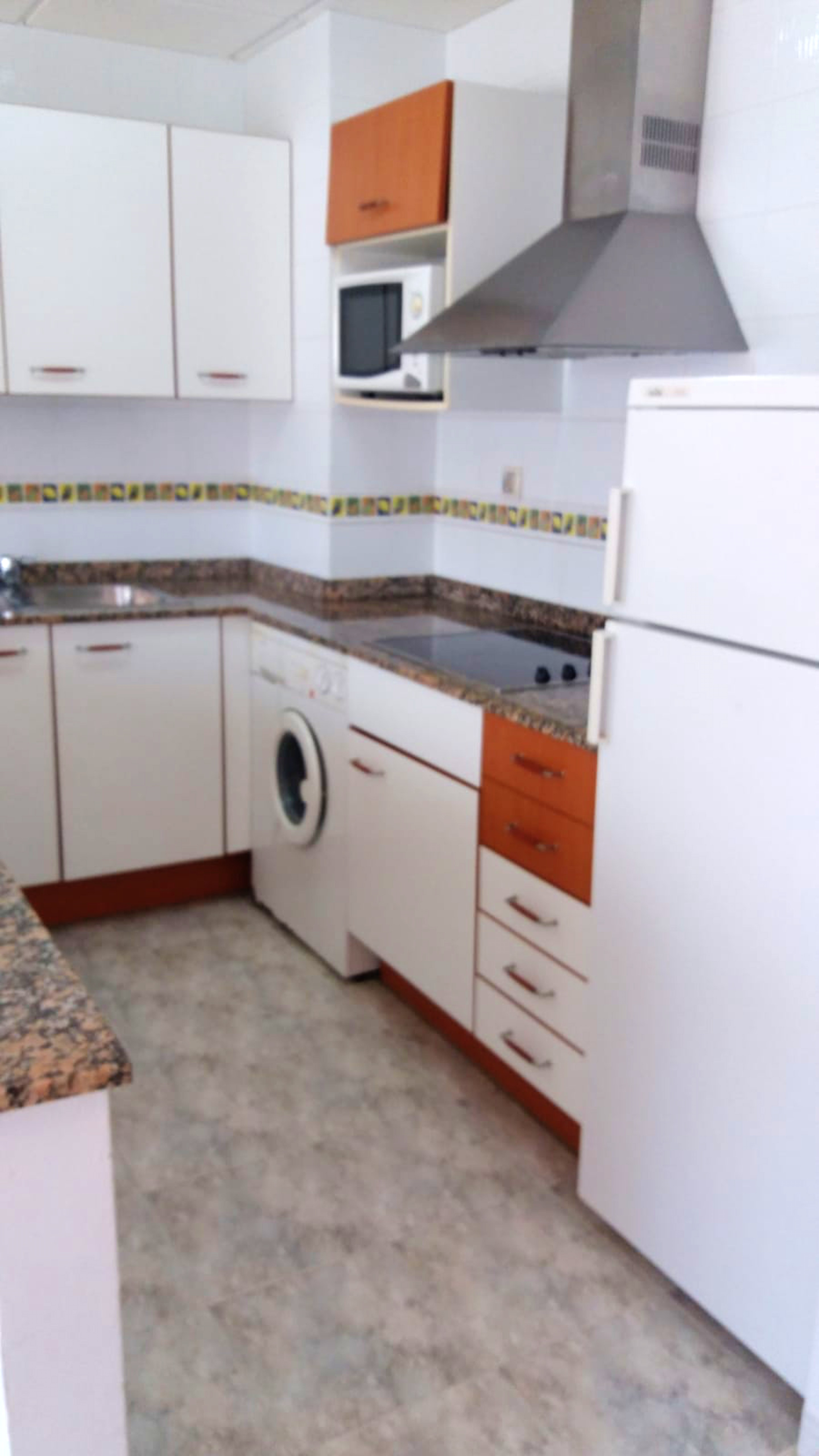 Ferienwohnung Wohnung mit einem Schlafzimmer in L'Eucaliptus mit herrlichem Meerblick, Pool und möbliert (2616465), L'Eucaliptus, Tarragona, Katalonien, Spanien, Bild 9