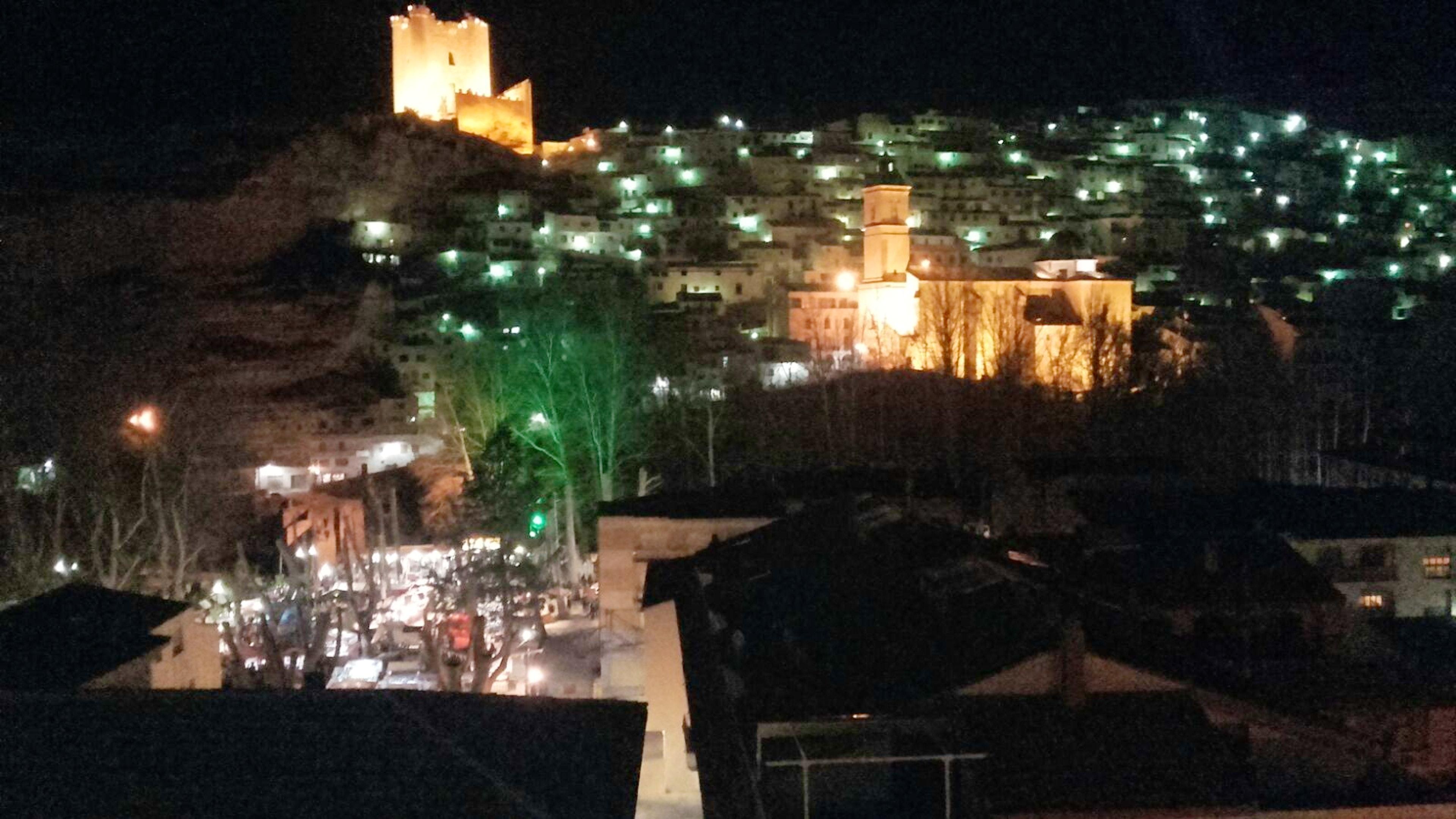 Ferienhaus Haus mit 5 Schlafzimmern in Casas del Cerro mit toller Aussicht auf die Berge und möbliert (2201517), Casas del Cerro, Albacete, Kastilien-La Mancha, Spanien, Bild 33
