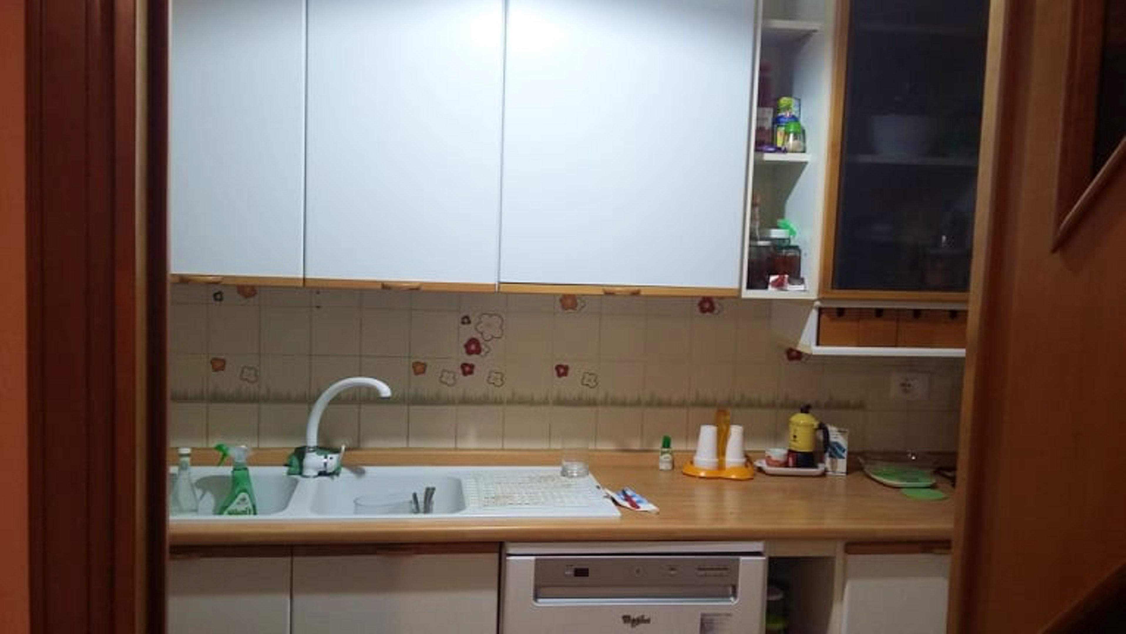 Ferienwohnung Wohnung mit 3 Schlafzimmern in Angri mit schöner Aussicht auf die Stadt und möbliertem Bal (2557376), Angri, Salerno, Kampanien, Italien, Bild 11