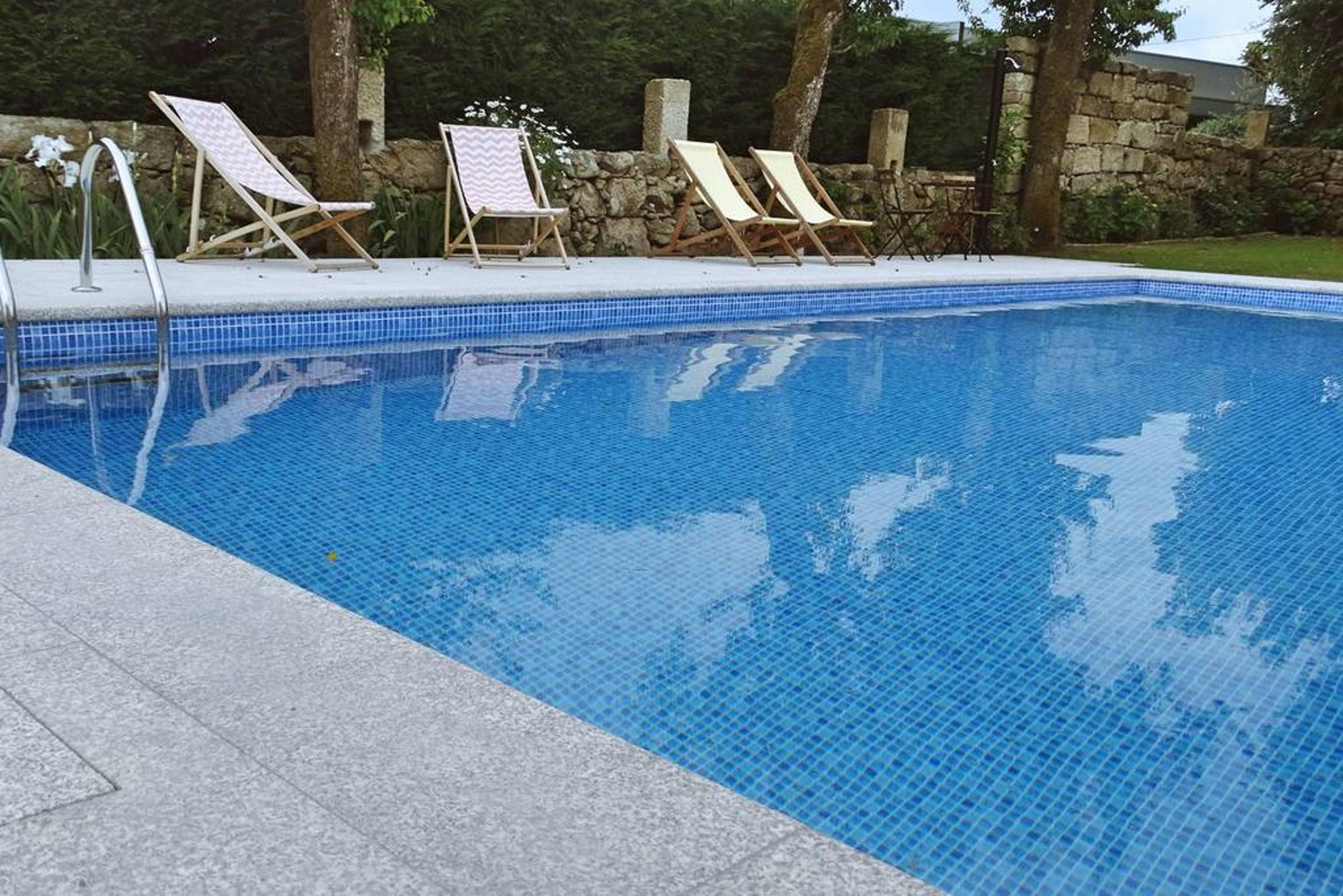 Holiday house Haus mit 3 Schlafzimmern in Vouzela mit bezauberndem Seeblick, privatem Pool, eingezäuntem (2560102), Vouzela, , Central-Portugal, Portugal, picture 10