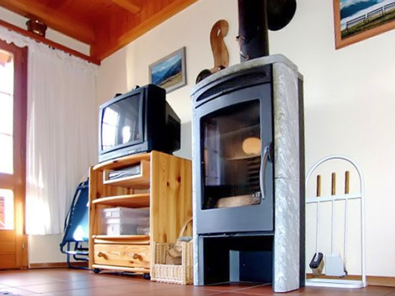 Appartement de vacances Wohnung mit 2 Schlafzimmern in Bellwald mit toller Aussicht auf die Berge, Balkon und W-LA (2201042), Bellwald, Aletsch - Conches, Valais, Suisse, image 4