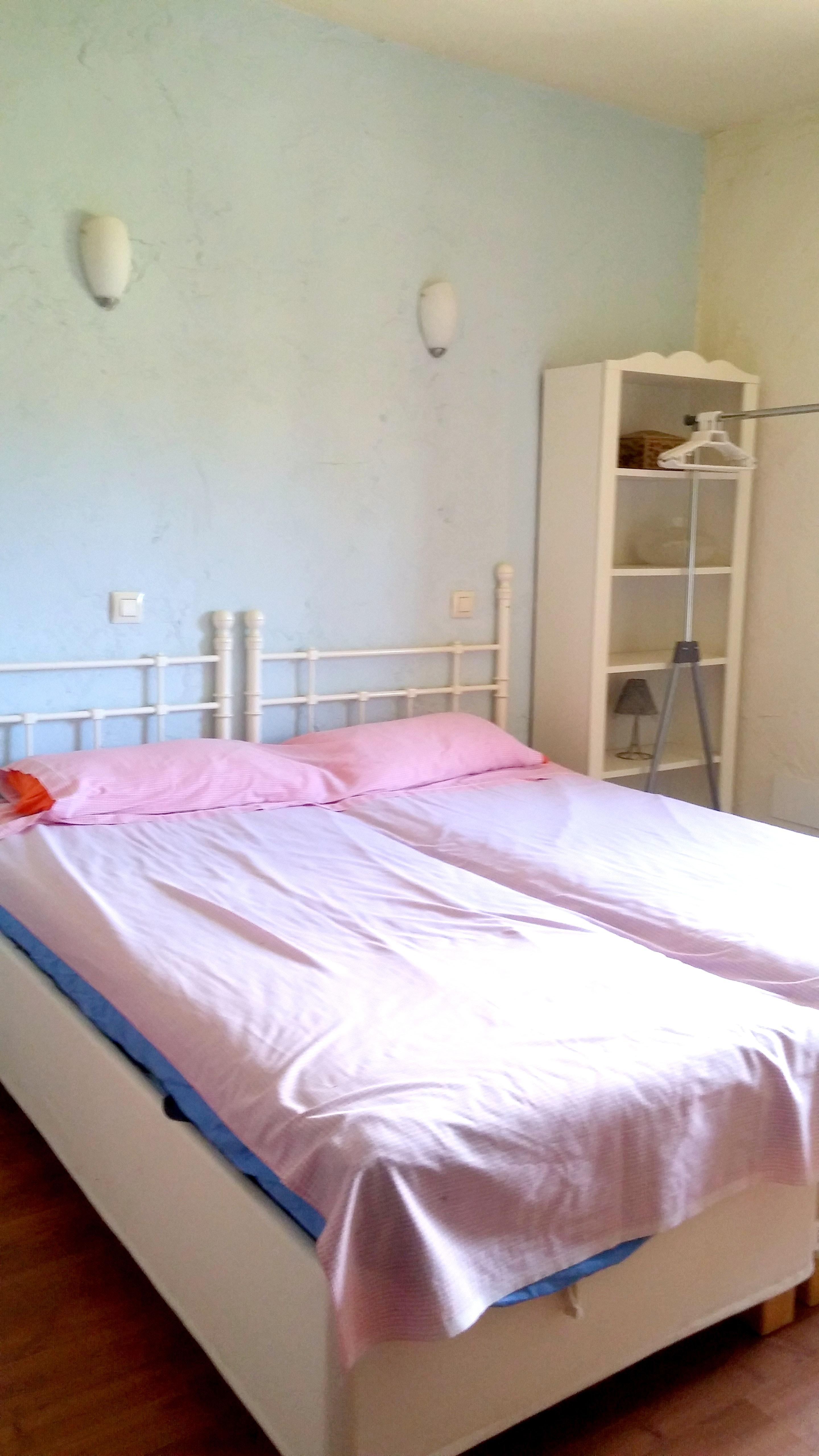 Ferienhaus Haus mit 2 Schlafzimmern in Bernuy mit möbliertem Garten (2202172), Bernuy, Toledo, Kastilien-La Mancha, Spanien, Bild 6