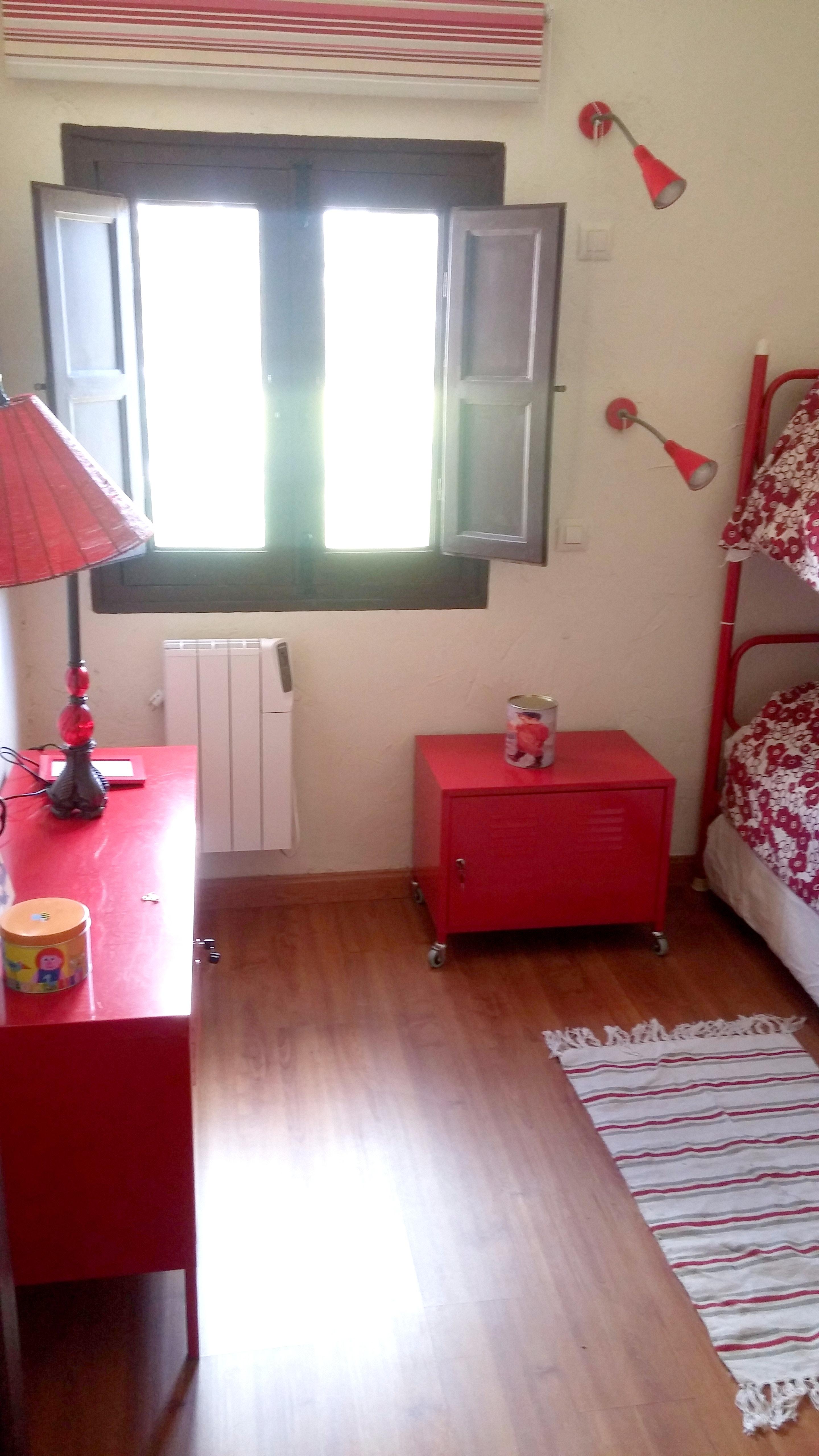 Ferienhaus Haus mit 2 Schlafzimmern in Bernuy mit möbliertem Garten (2202172), Bernuy, Toledo, Kastilien-La Mancha, Spanien, Bild 18