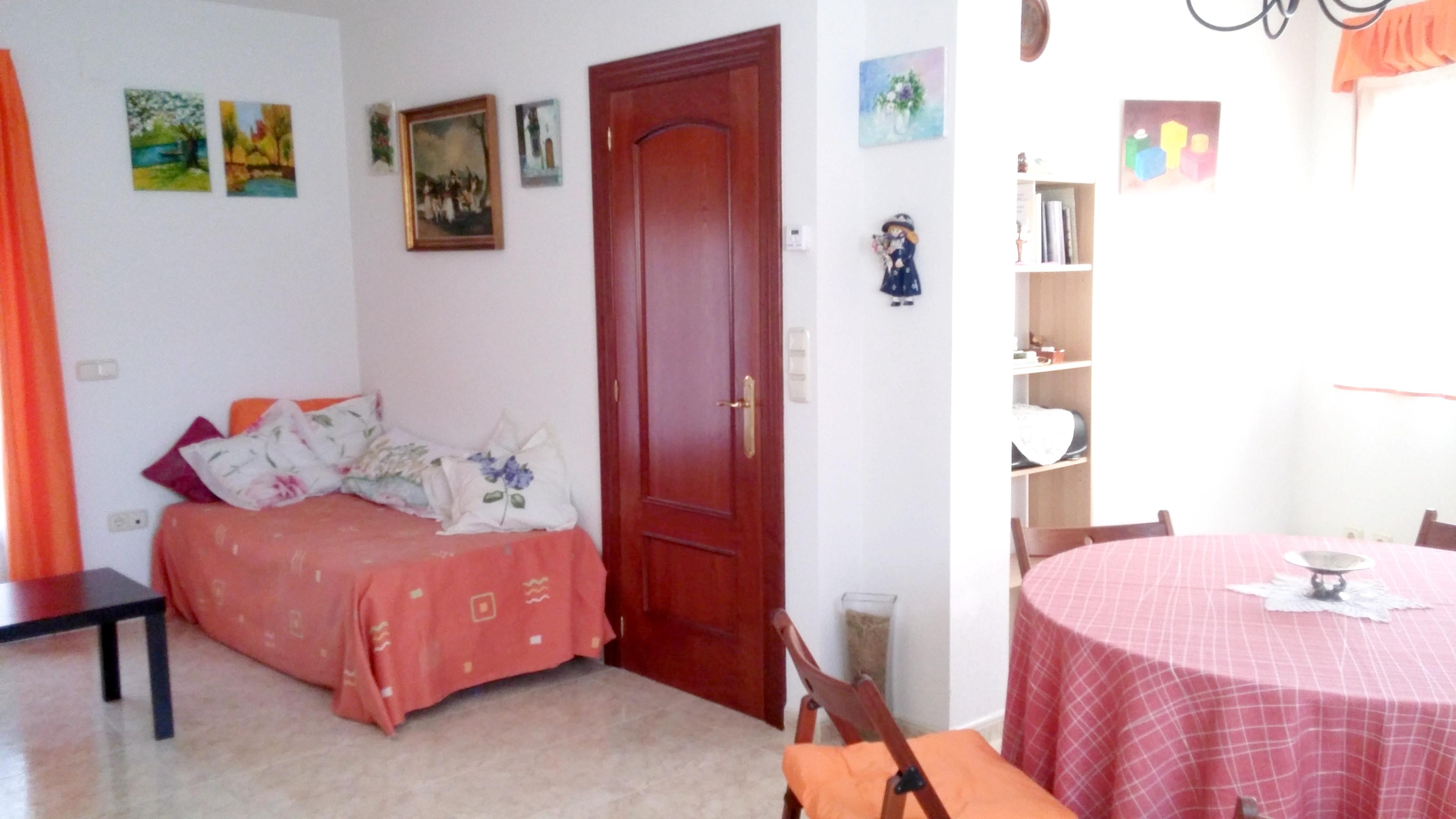 Ferienhaus Haus mit 4 Schlafzimmern in Aldea Real mit Terrasse (2202151), Aldea Real, Segovia, Kastilien-León, Spanien, Bild 8