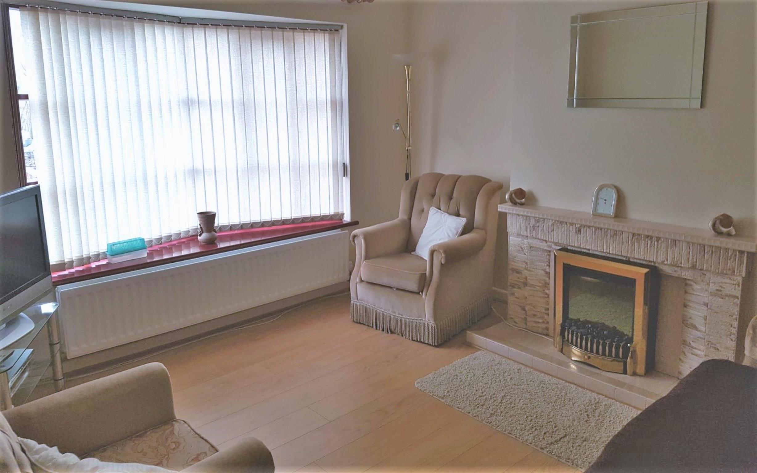 Ferienwohnung Elegante Wohnung im Seebad Bangor im County Down (Irland), in der Nähe vom Strand & Verkeh (2202194), Bangor (GB), , Nordirland, Grossbritannien, Bild 1