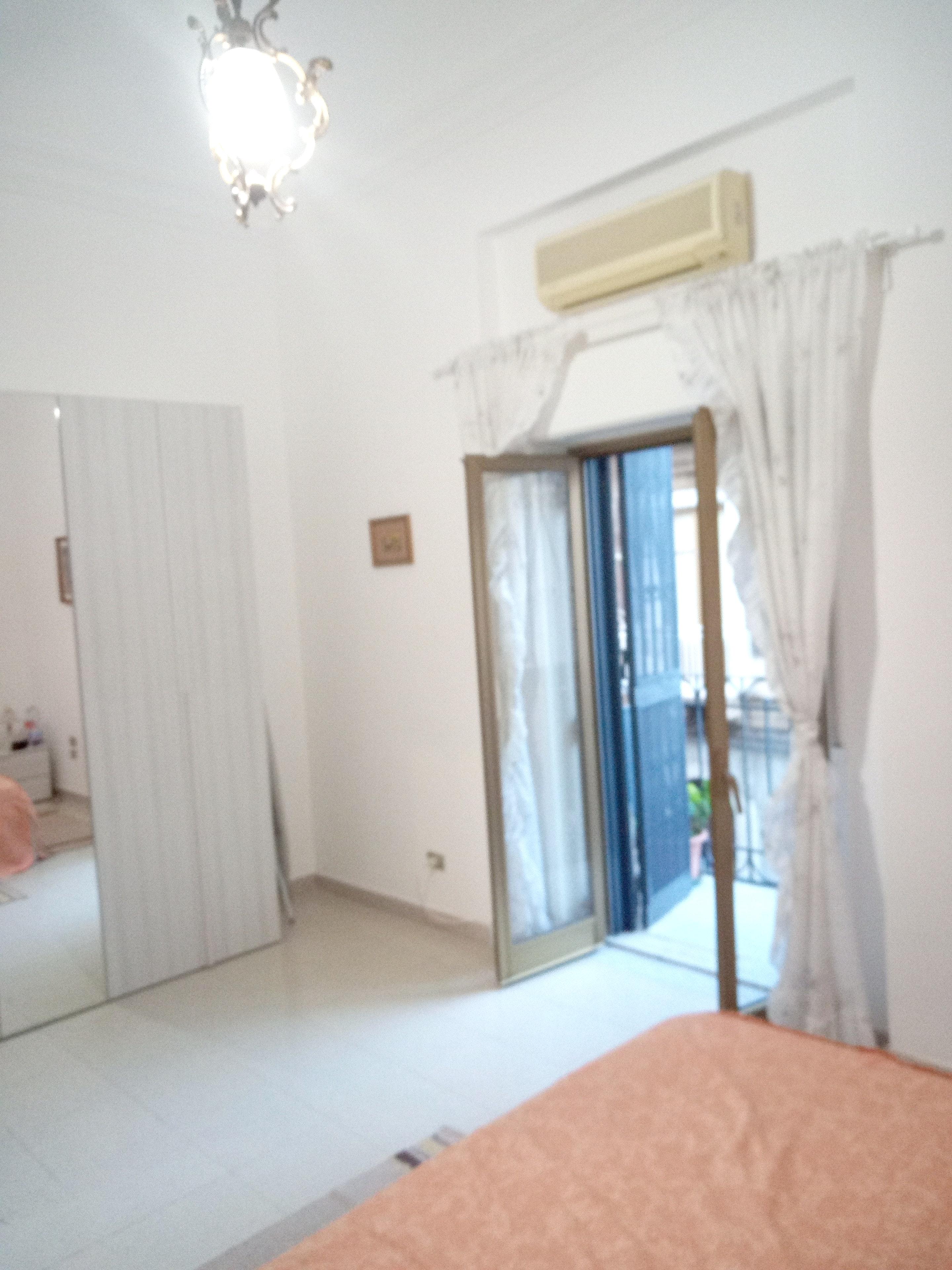 Ferienwohnung Wohnung mit 2 Schlafzimmern in Catania mit schöner Aussicht auf die Stadt, Balkon und W-LA (2807670), Catania, Catania, Sizilien, Italien, Bild 10