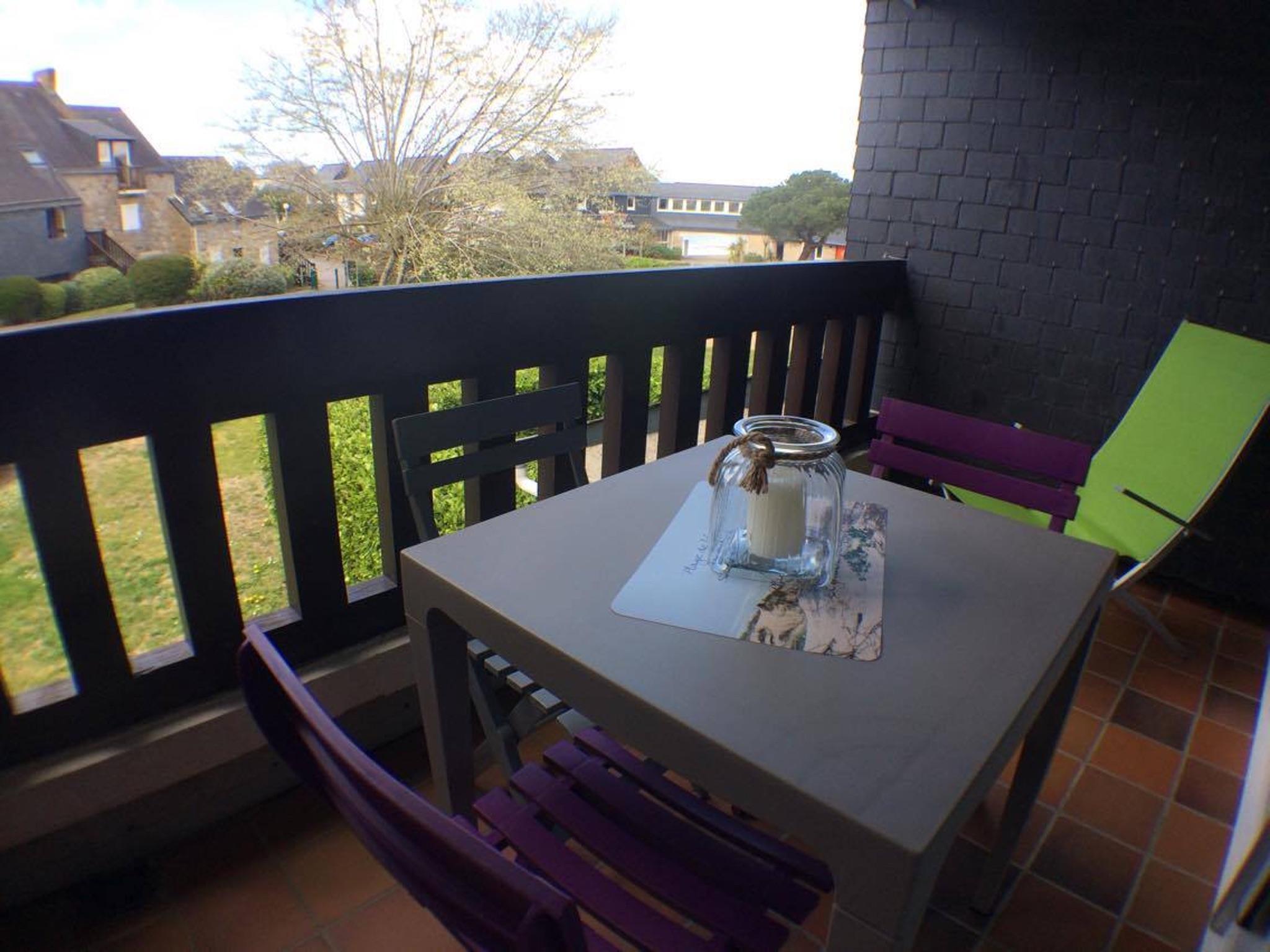 Ferienwohnung Wohnung mit einem Zimmer in Carnac mit möblierter Terrasse (2202608), Carnac, Atlantikküste Morbihan, Bretagne, Frankreich, Bild 3
